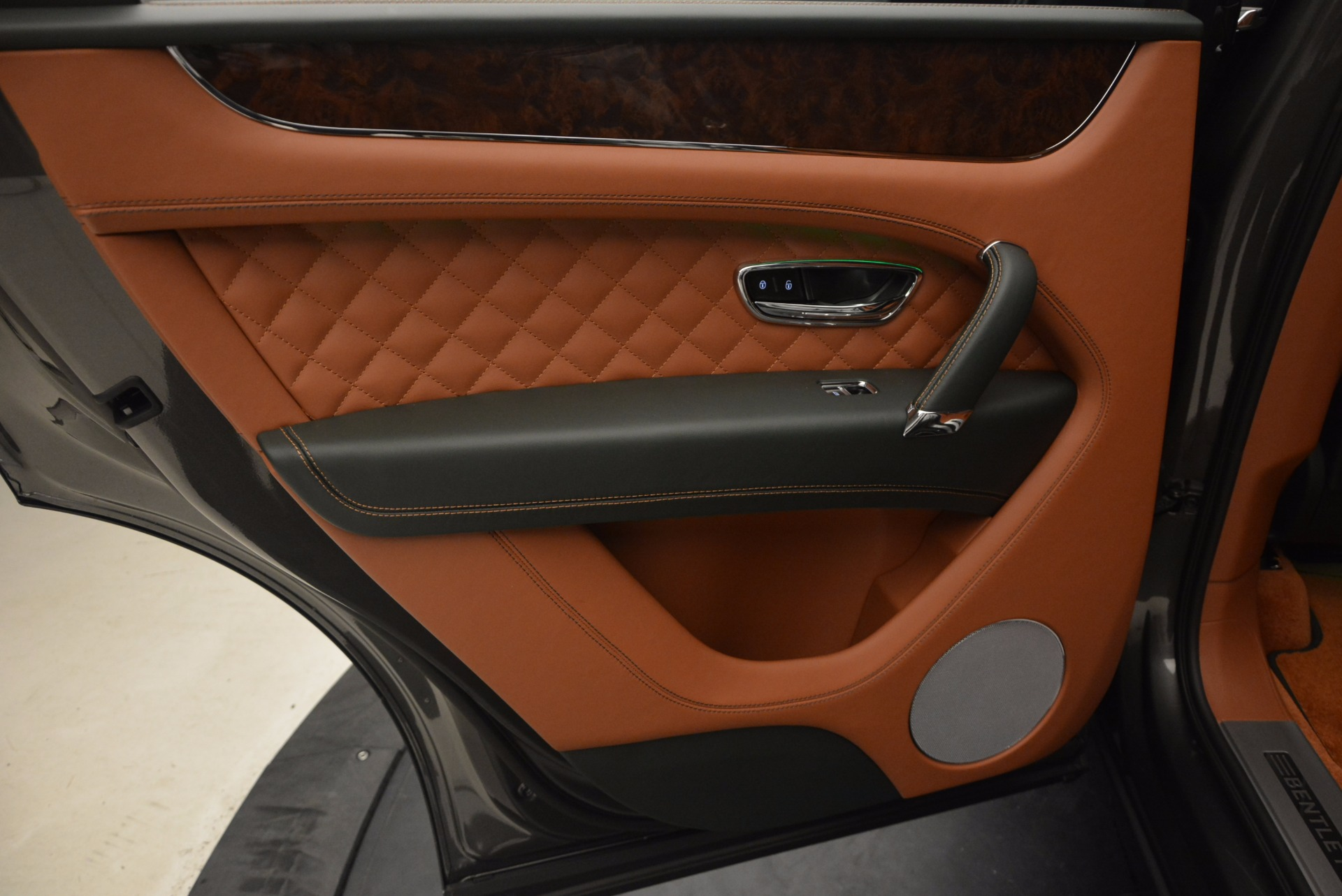 New 2018 Bentley Bentayga  For Sale 0 In Greenwich, CT