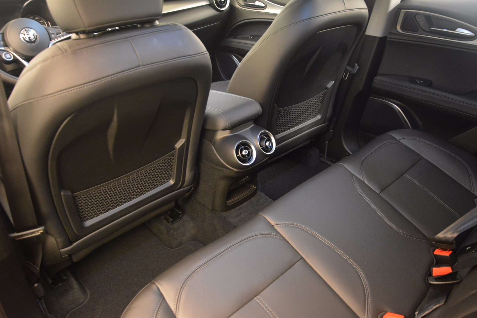 New 2018 Alfa Romeo Stelvio  For Sale 0 In Greenwich, CT