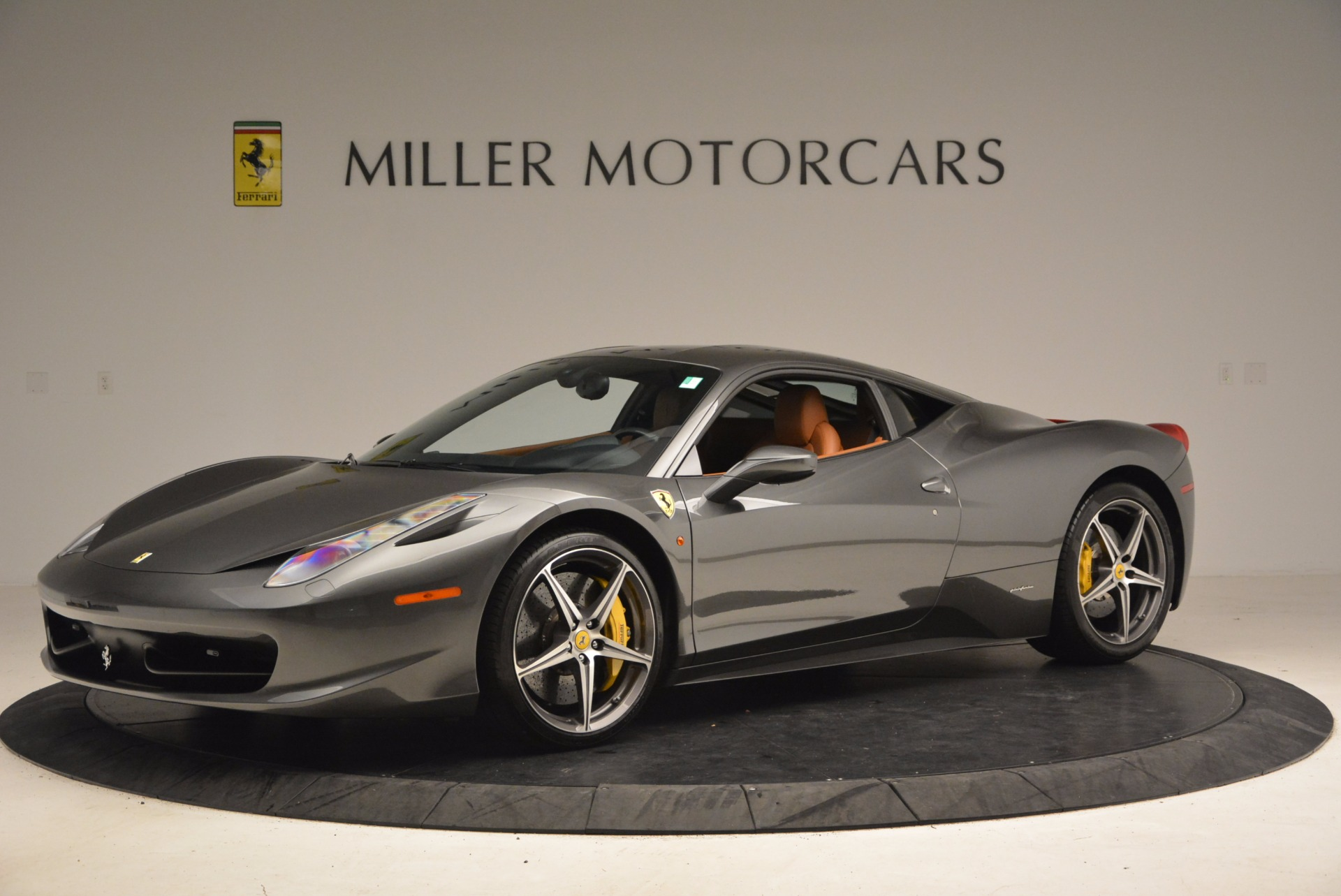 Used 2011 Ferrari 458 Italia  For Sale 0 In Greenwich, CT