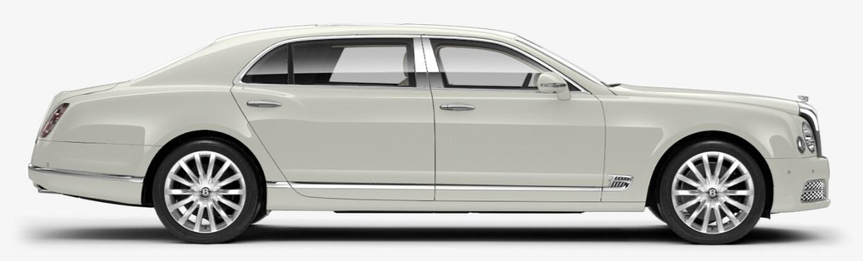 New 2017 Bentley Mulsanne EWB For Sale 0 In Greenwich, CT