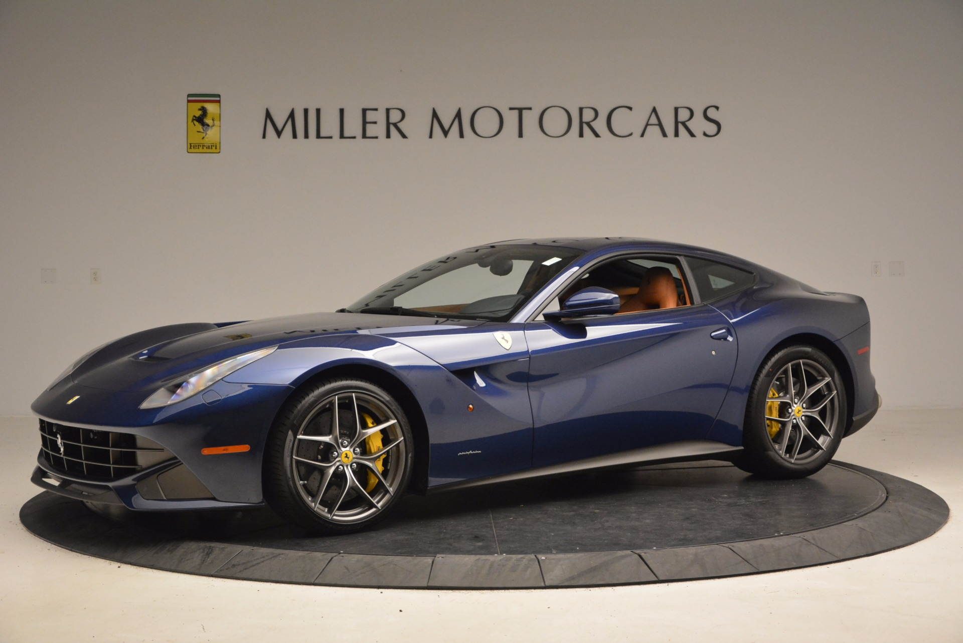 Used 2017 Ferrari F12 Berlinetta  For Sale 0 In Greenwich, CT