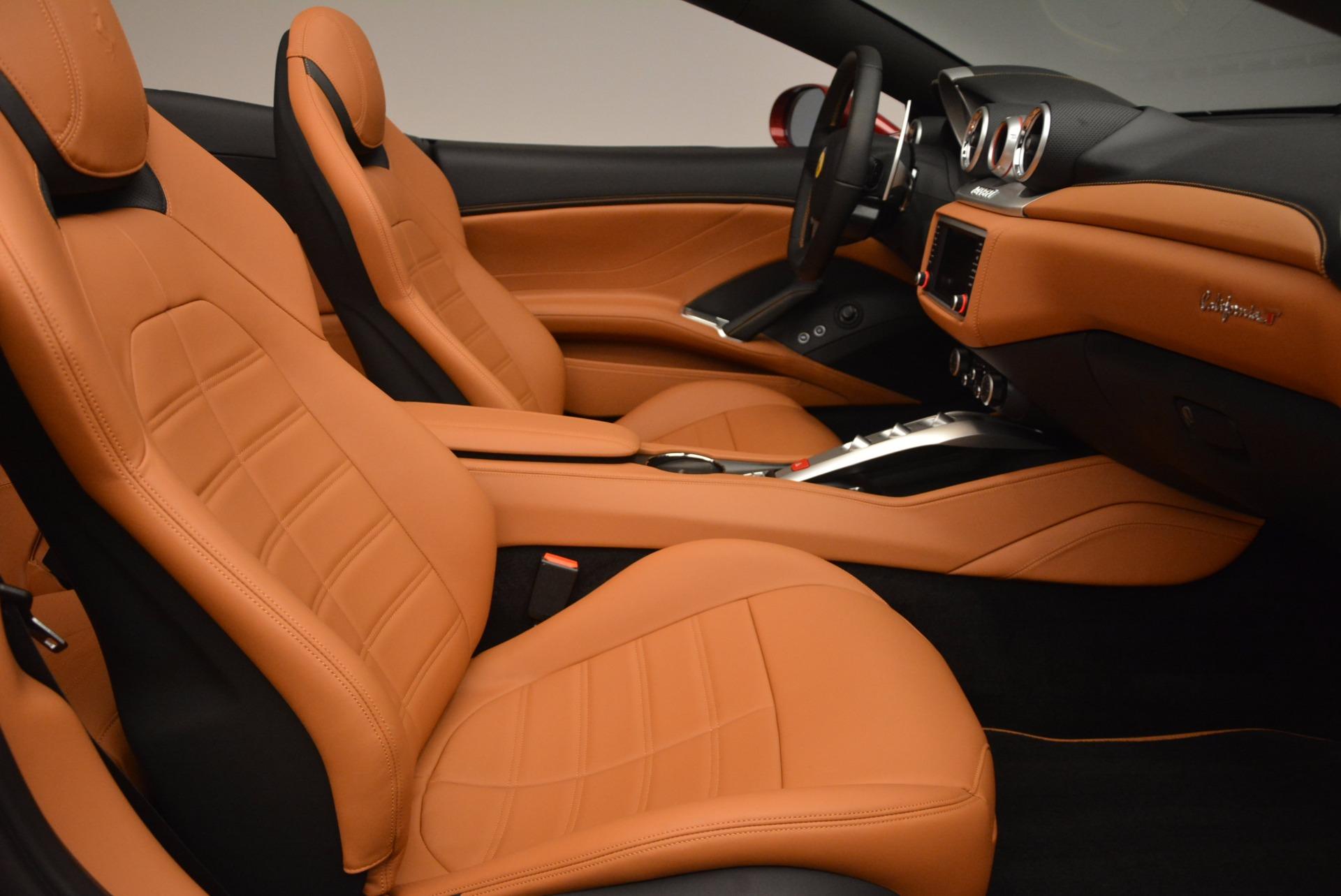 Used 2017 Ferrari California T  For Sale 0 In Greenwich, CT
