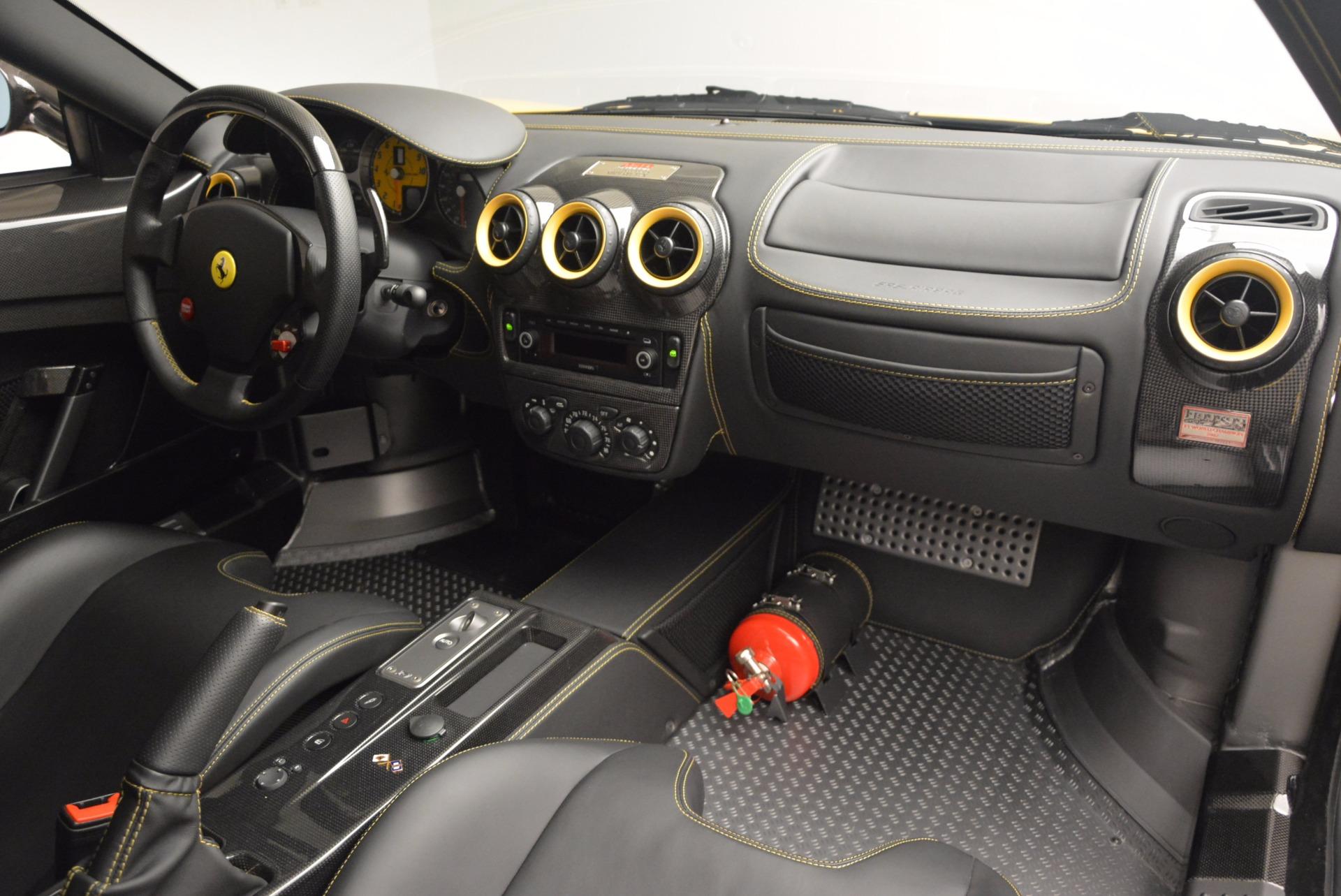 Used 2008 Ferrari F430 Scuderia For Sale 0 In Greenwich, CT