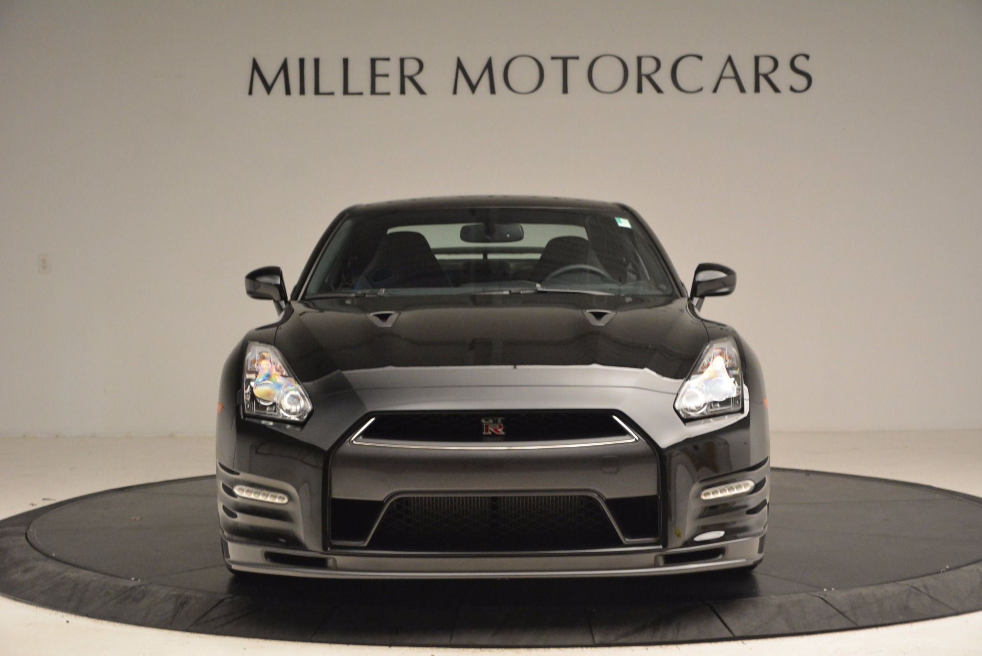 Used 2014 Nissan GT-R Track Edition For Sale 0 In Greenwich, CT