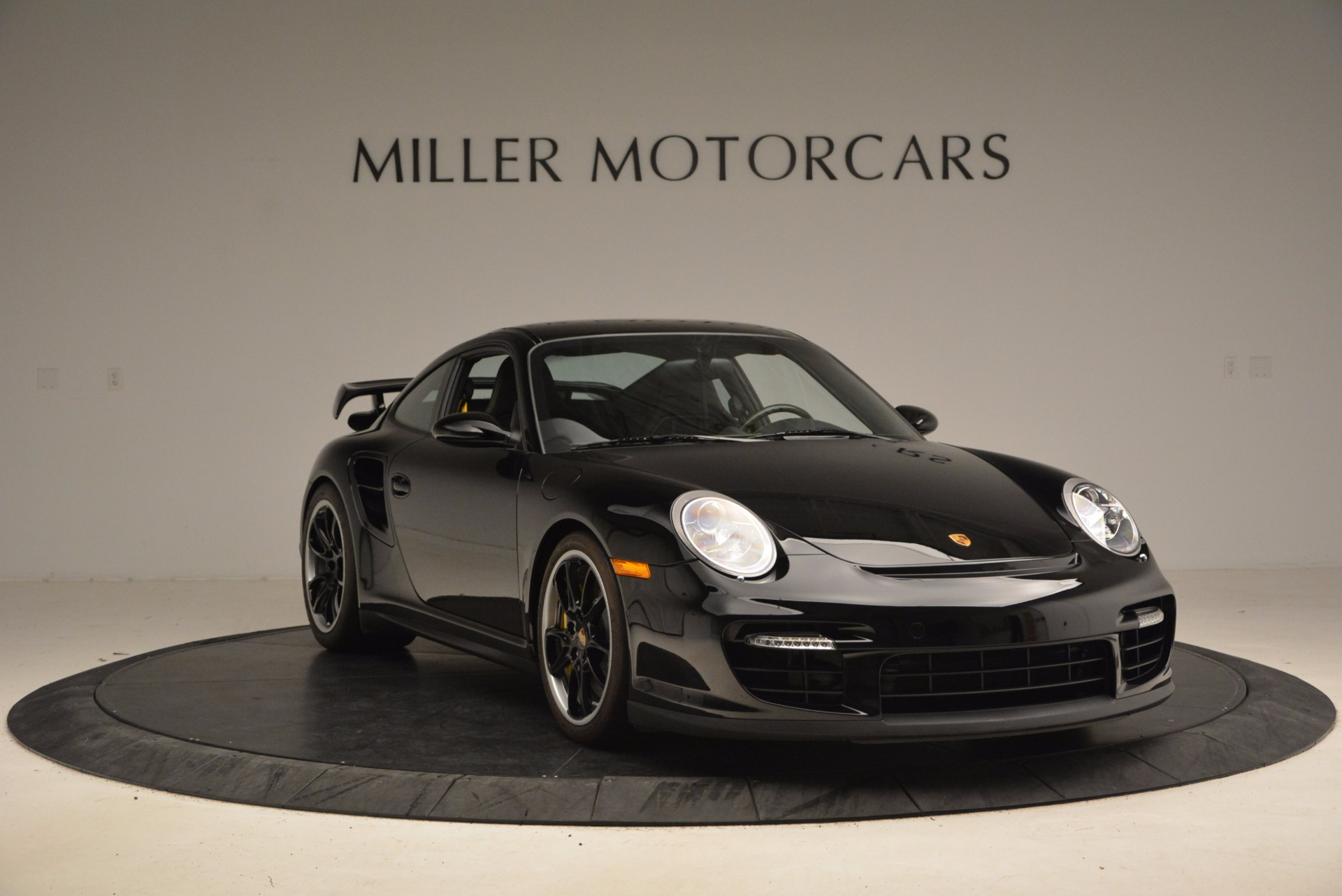 Used 2008 Porsche 911 GT2 For Sale 0 In Greenwich, CT