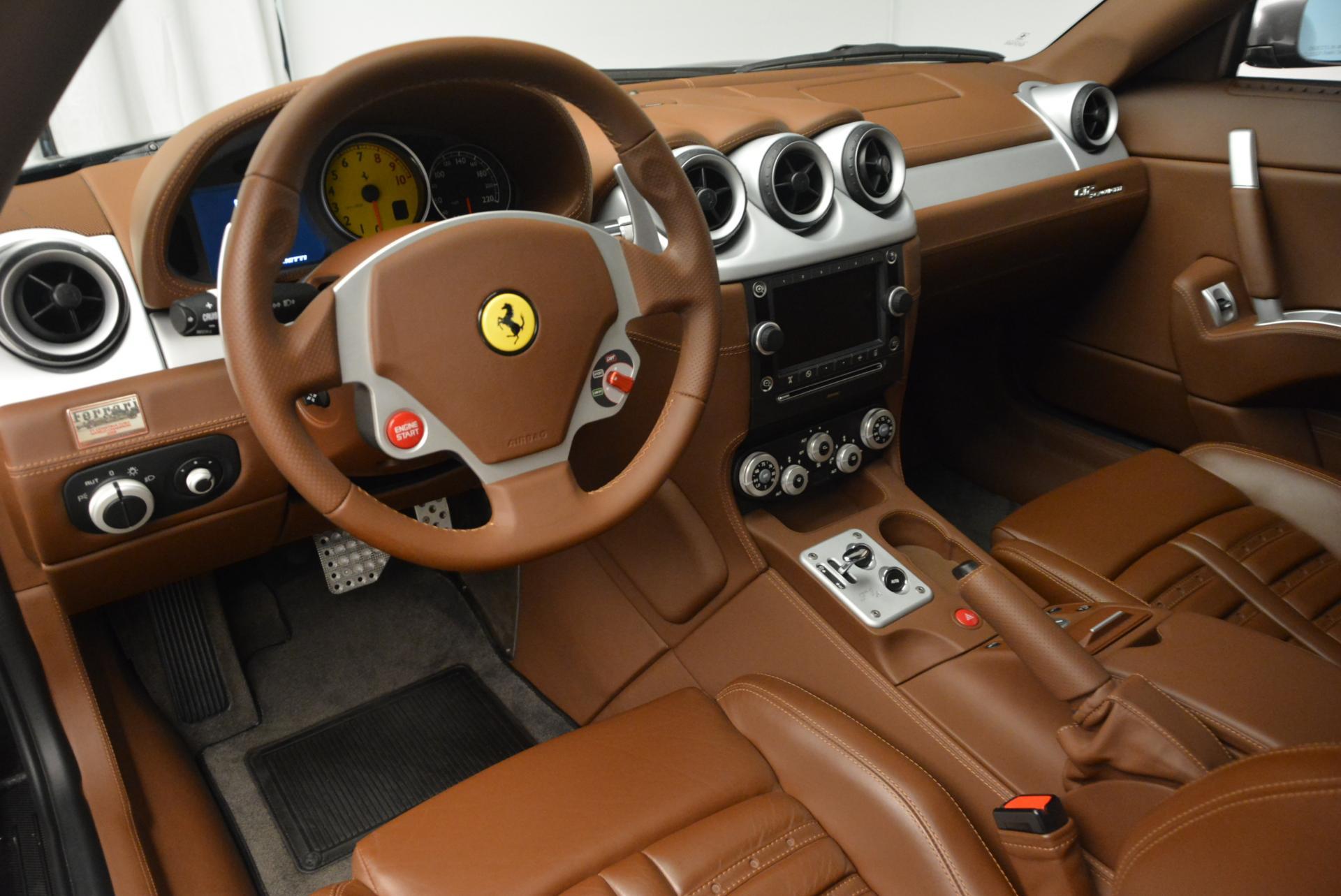Used 2009 Ferrari 612 Scaglietti OTO For Sale 0 In Greenwich, CT