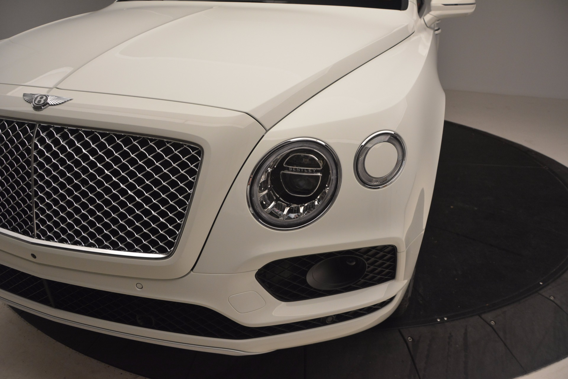 New 2018 Bentley Bentayga Onyx Edition For Sale 0 In Greenwich, CT