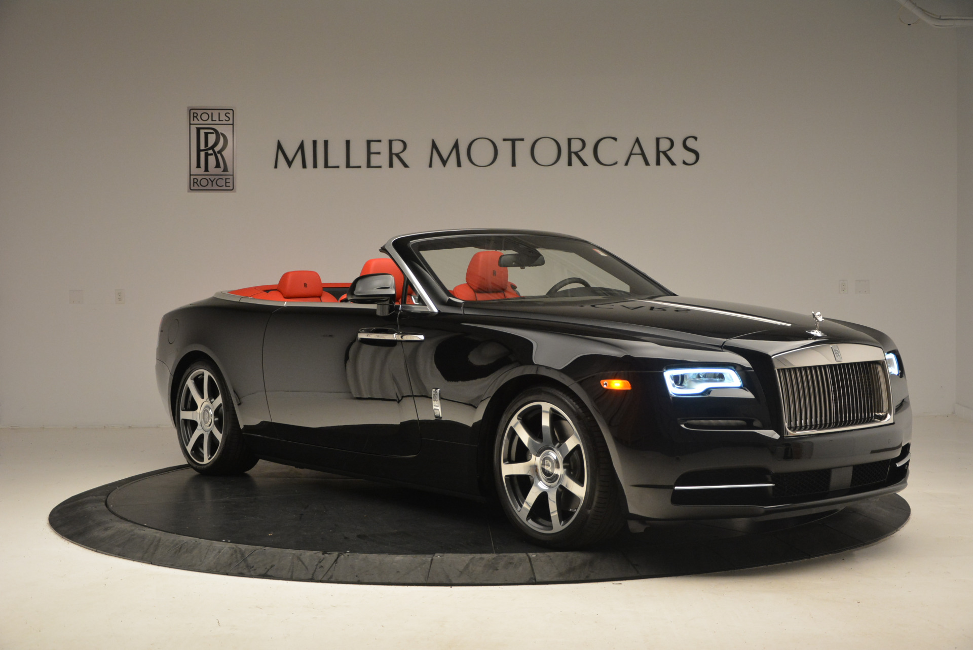 New 2017 Rolls-Royce Dawn  For Sale 0 In Greenwich, CT