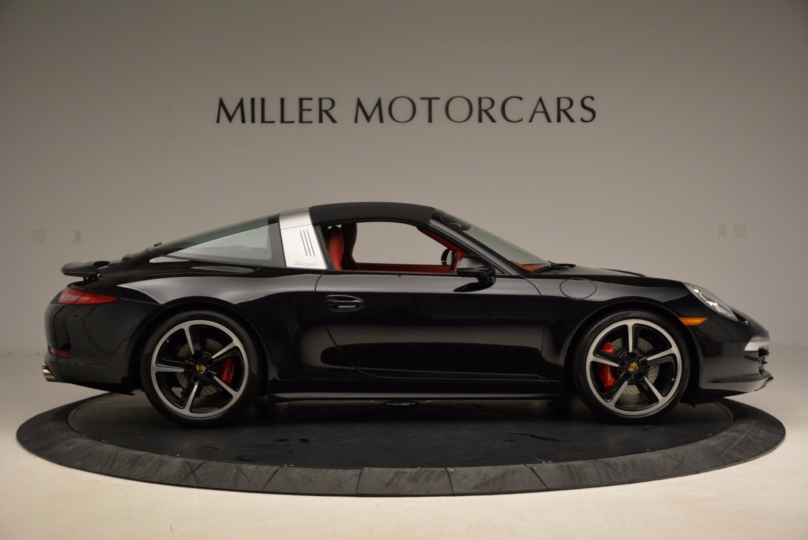 Used 2015 Porsche 911 Targa 4S For Sale 0 In Greenwich, CT
