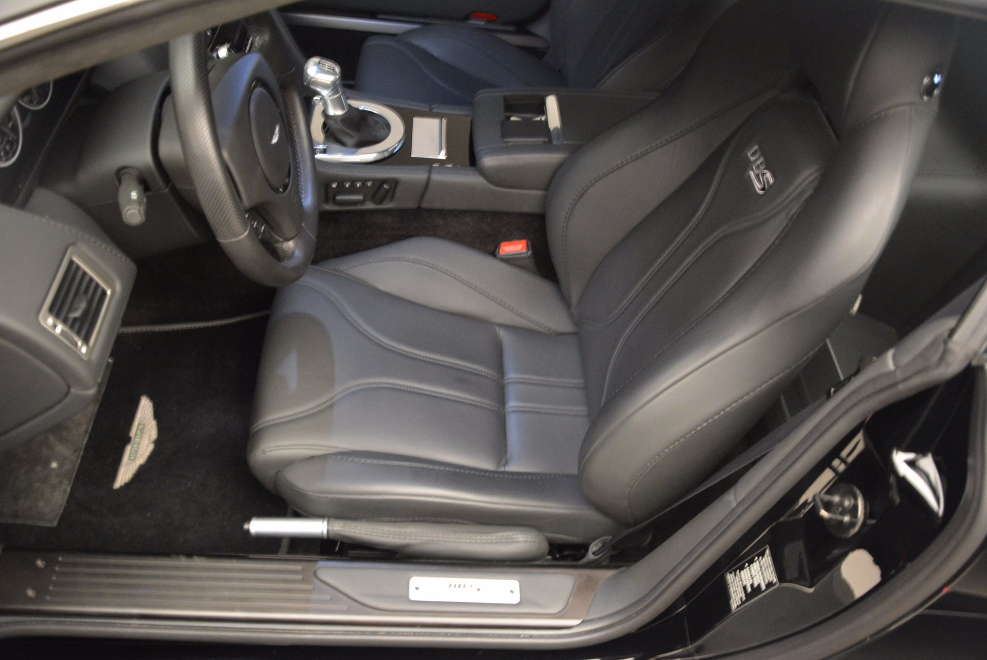 Used 2009 Aston Martin DBS  For Sale 0 In Greenwich, CT