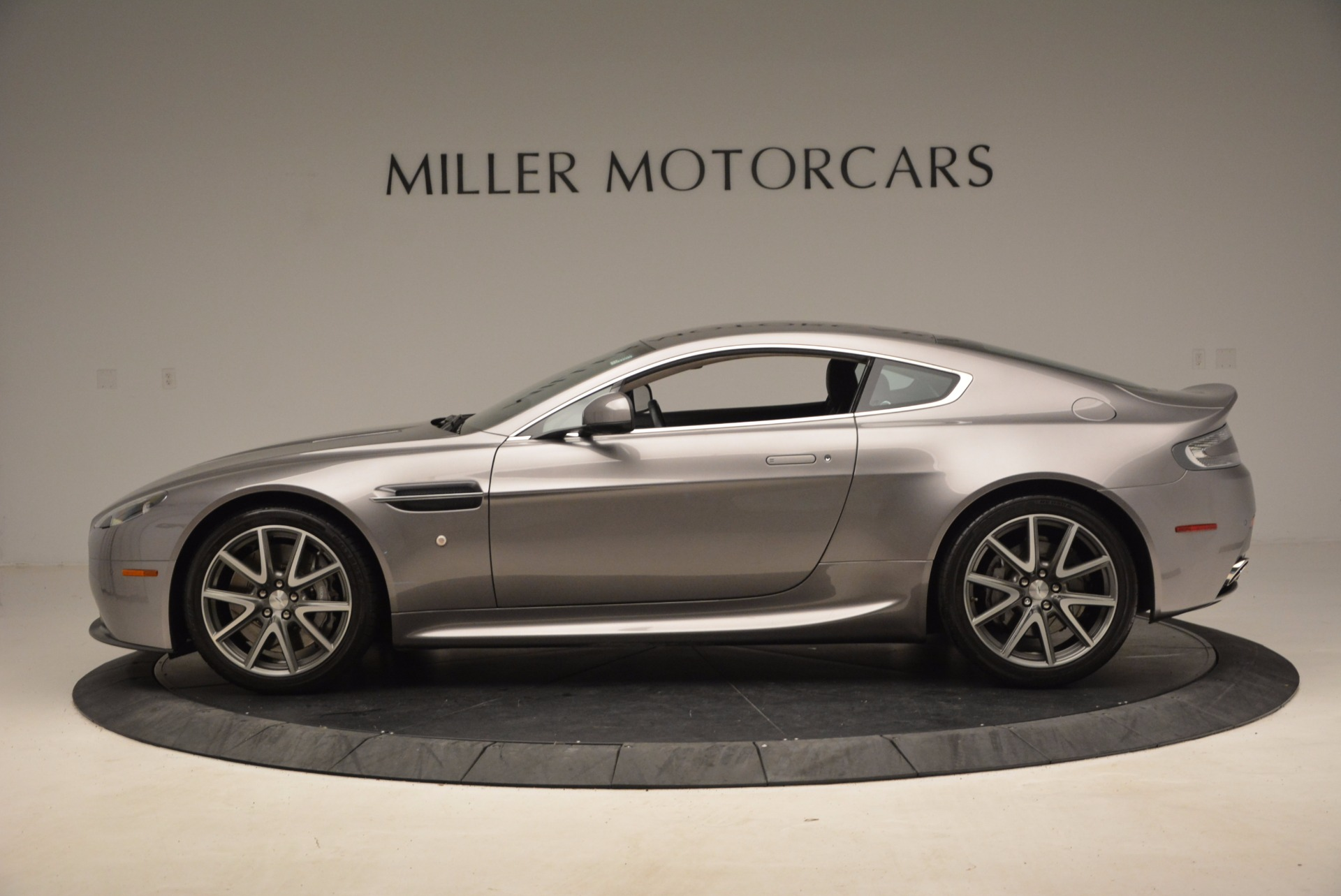 Used 2012 Aston Martin V8 Vantage  For Sale 0 In Greenwich, CT