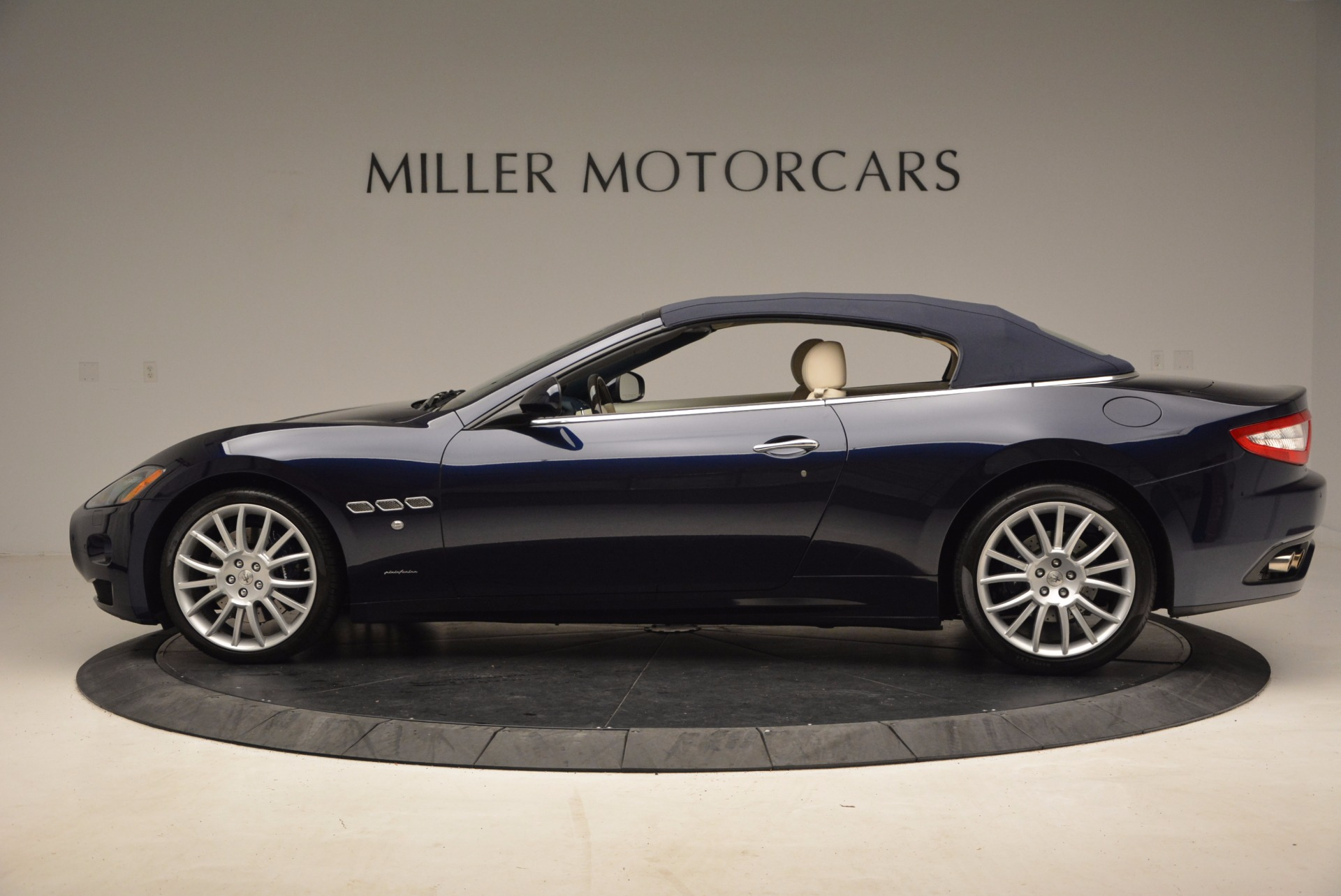 Used 2016 Maserati GranTurismo  For Sale 0 In Greenwich, CT