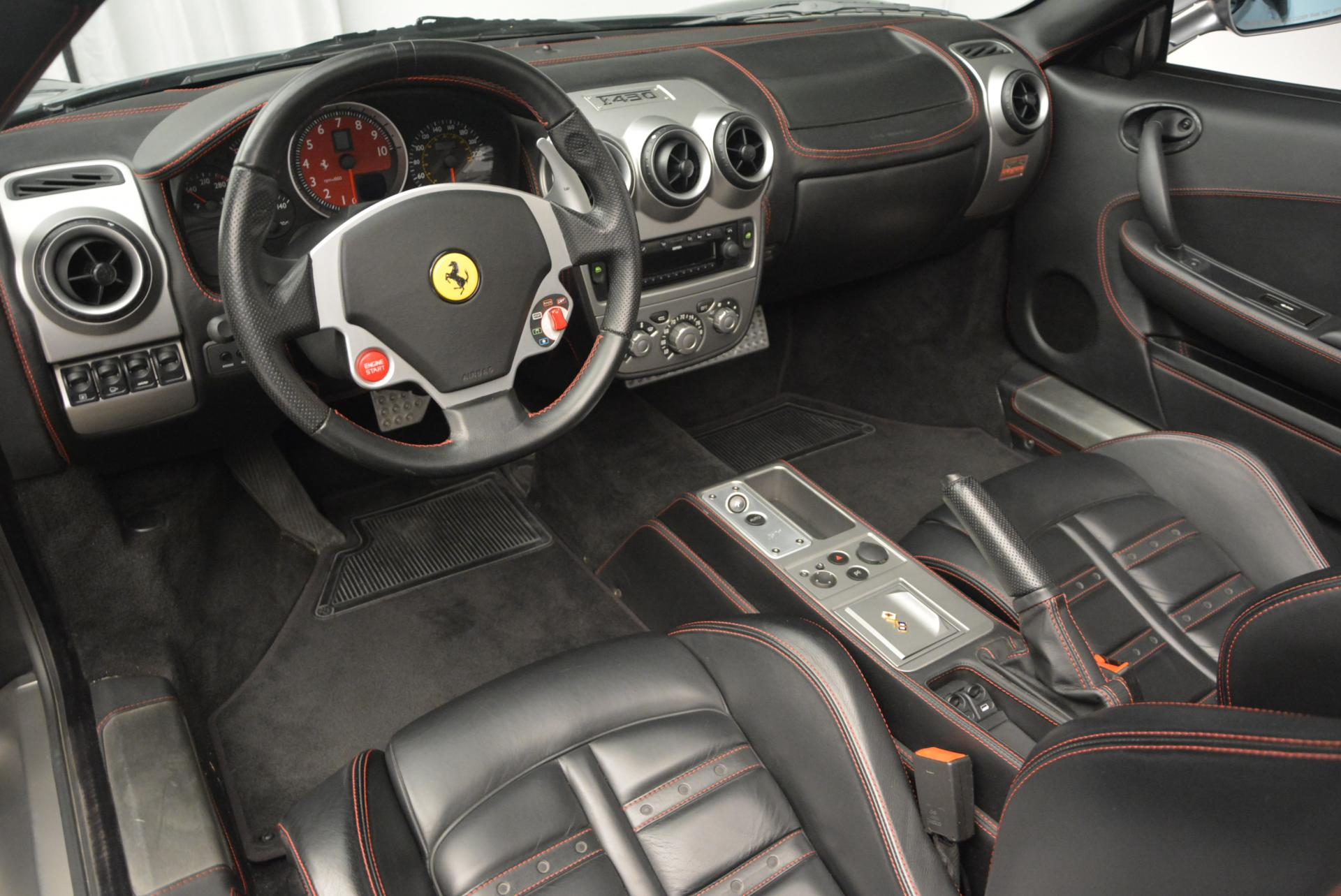 Used 2005 Ferrari F430 Spider For Sale 0 In Greenwich, CT