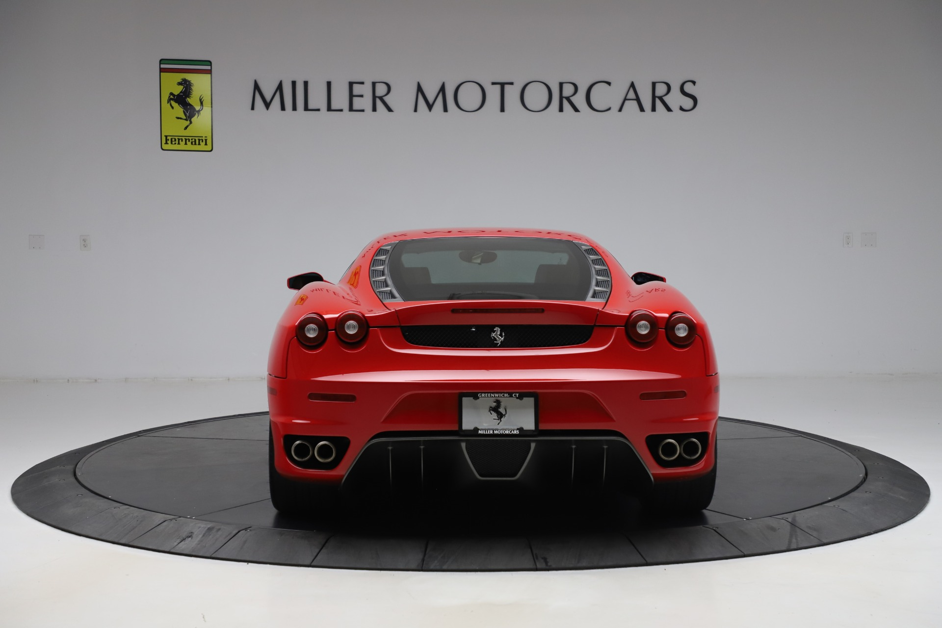 Used 2005 Ferrari F430  For Sale 0 In Greenwich, CT