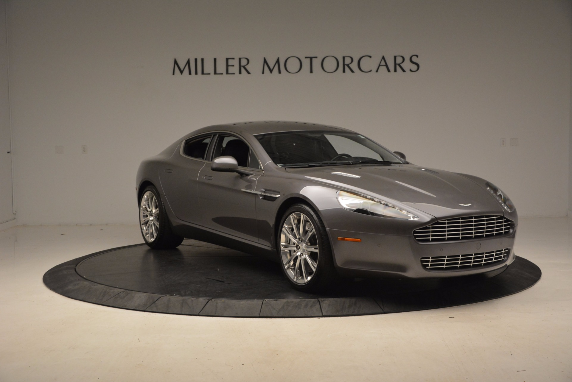 Used 2012 Aston Martin Rapide  For Sale 0 In Greenwich, CT