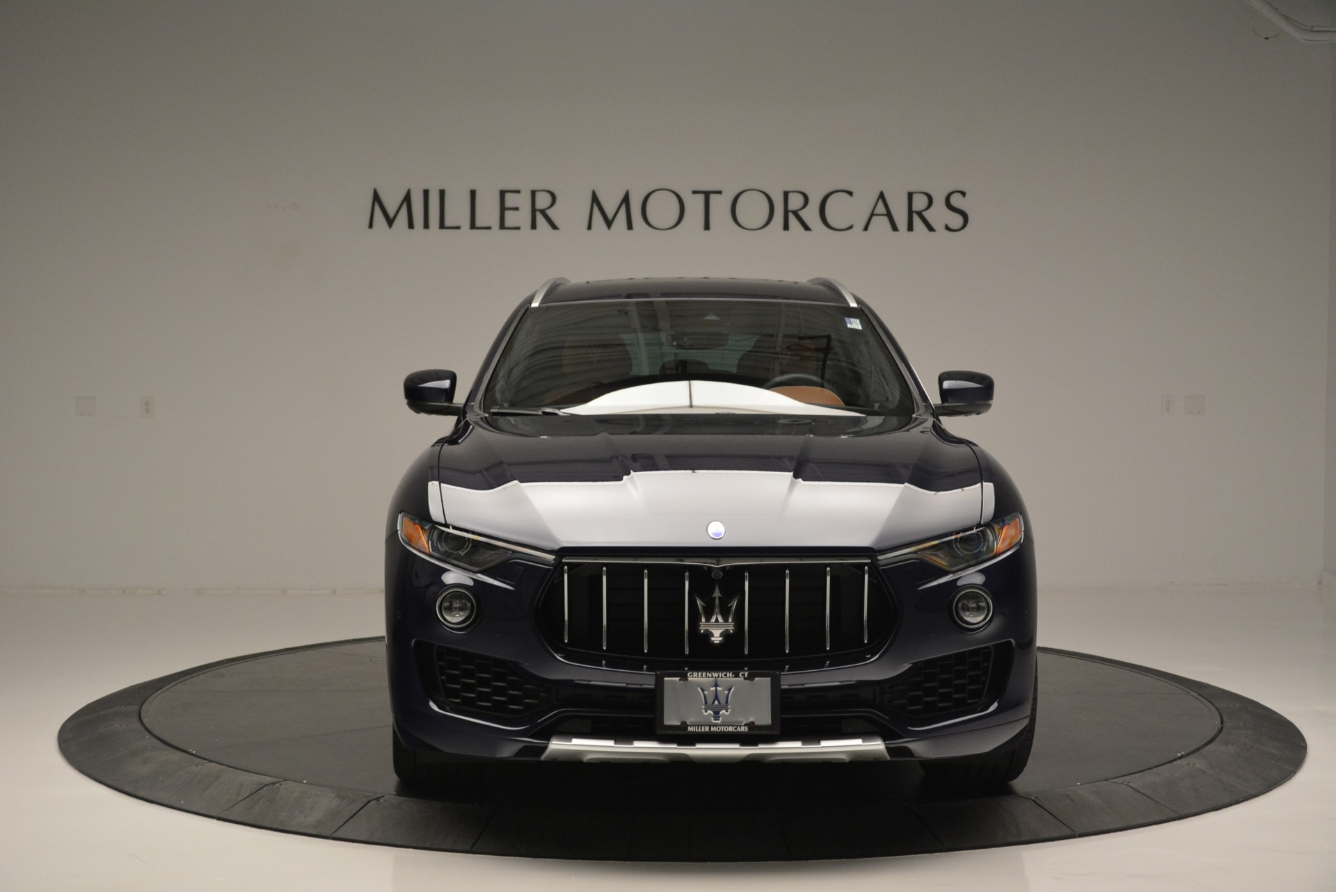 New 2018 Maserati Levante Q4 GranLusso For Sale 89075 In Greenwich, CT