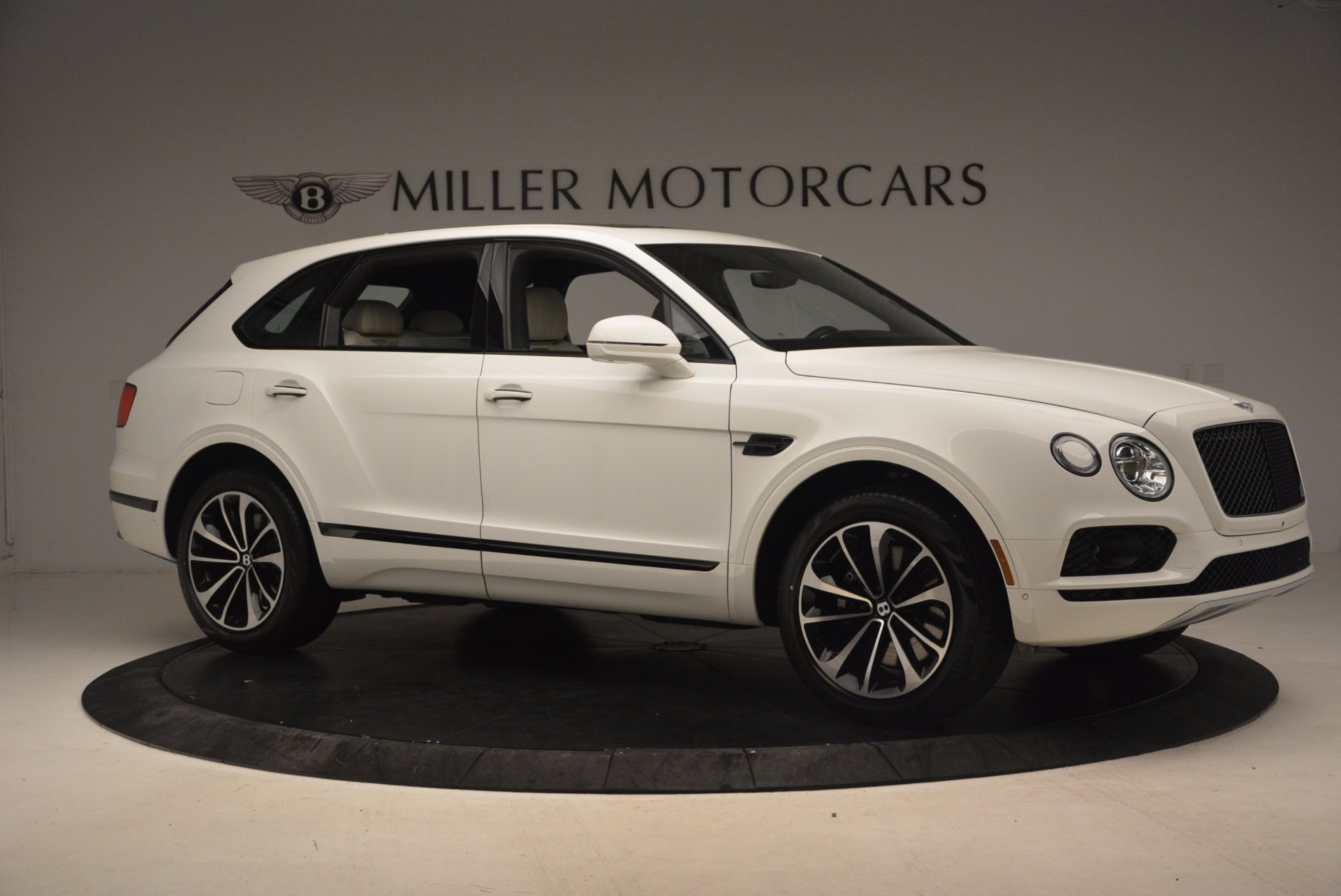 Used 2018 Bentley Bentayga Onyx For Sale 0 In Greenwich, CT