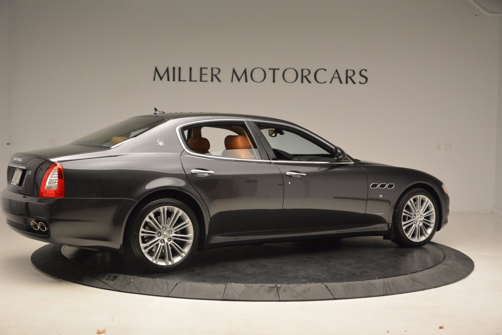 Used 2010 Maserati Quattroporte S For Sale 0 In Greenwich, CT