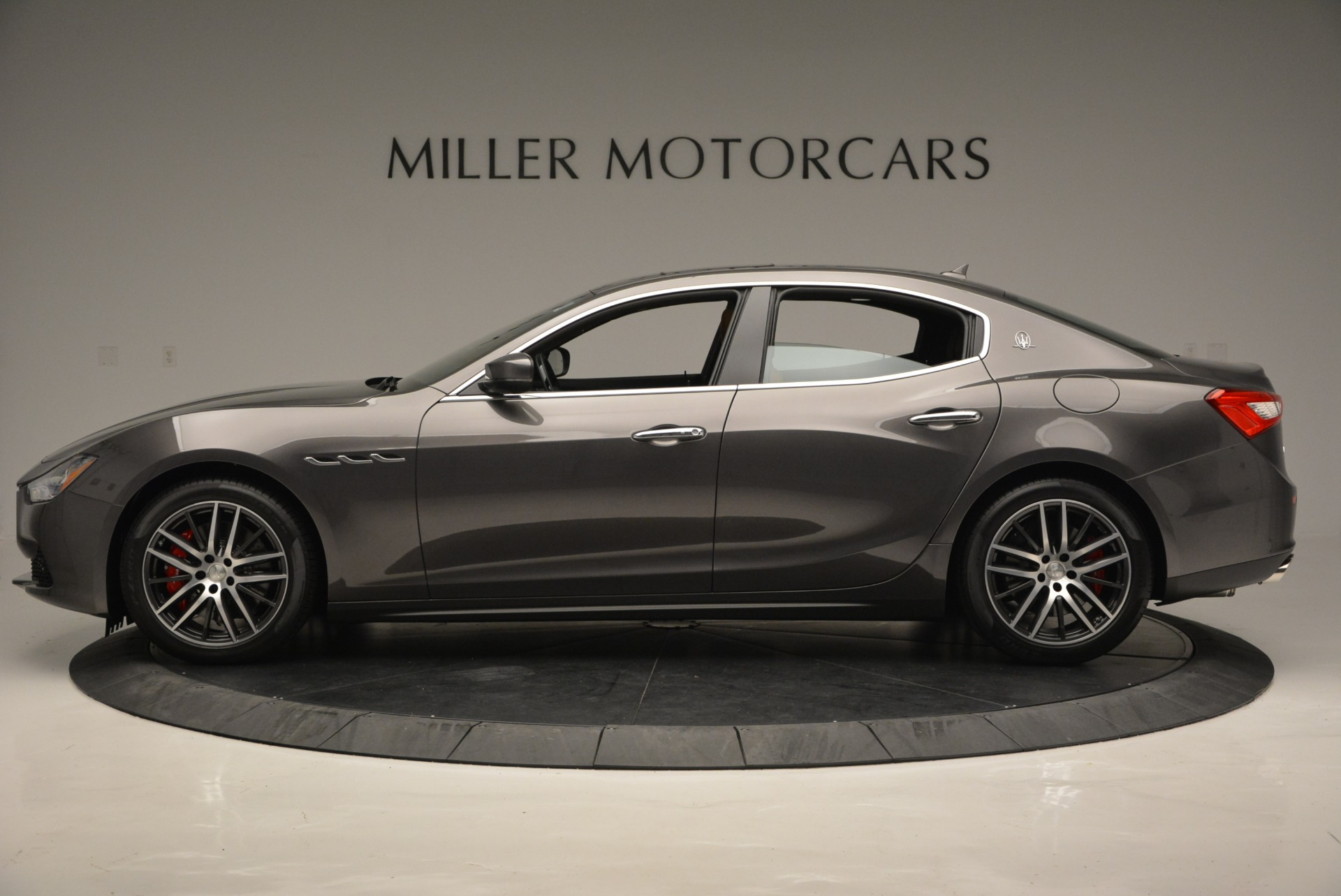 Used 2018 Maserati Ghibli S Q4 For Sale 0 In Greenwich, CT