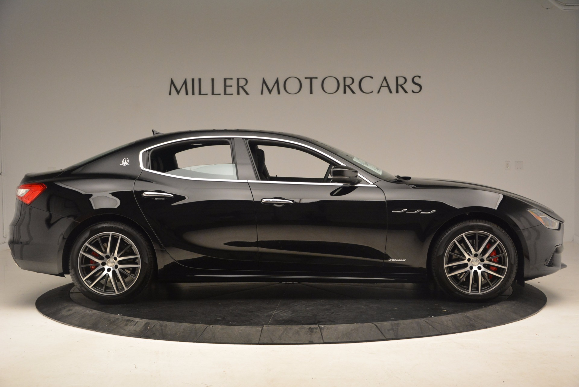 Used 2018 Maserati Ghibli S Q4 Gransport For Sale 0 In Greenwich, CT