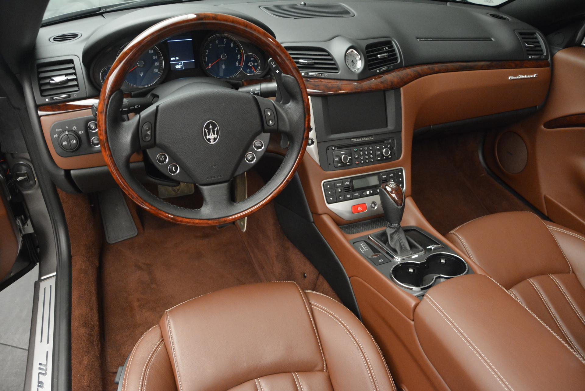Used 2012 Maserati GranTurismo  For Sale 0 In Greenwich, CT