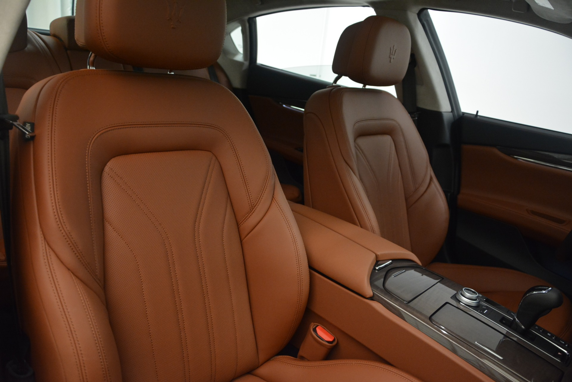 Used 2018 Maserati Quattroporte S Q4 GranLusso For Sale 0 In Greenwich, CT
