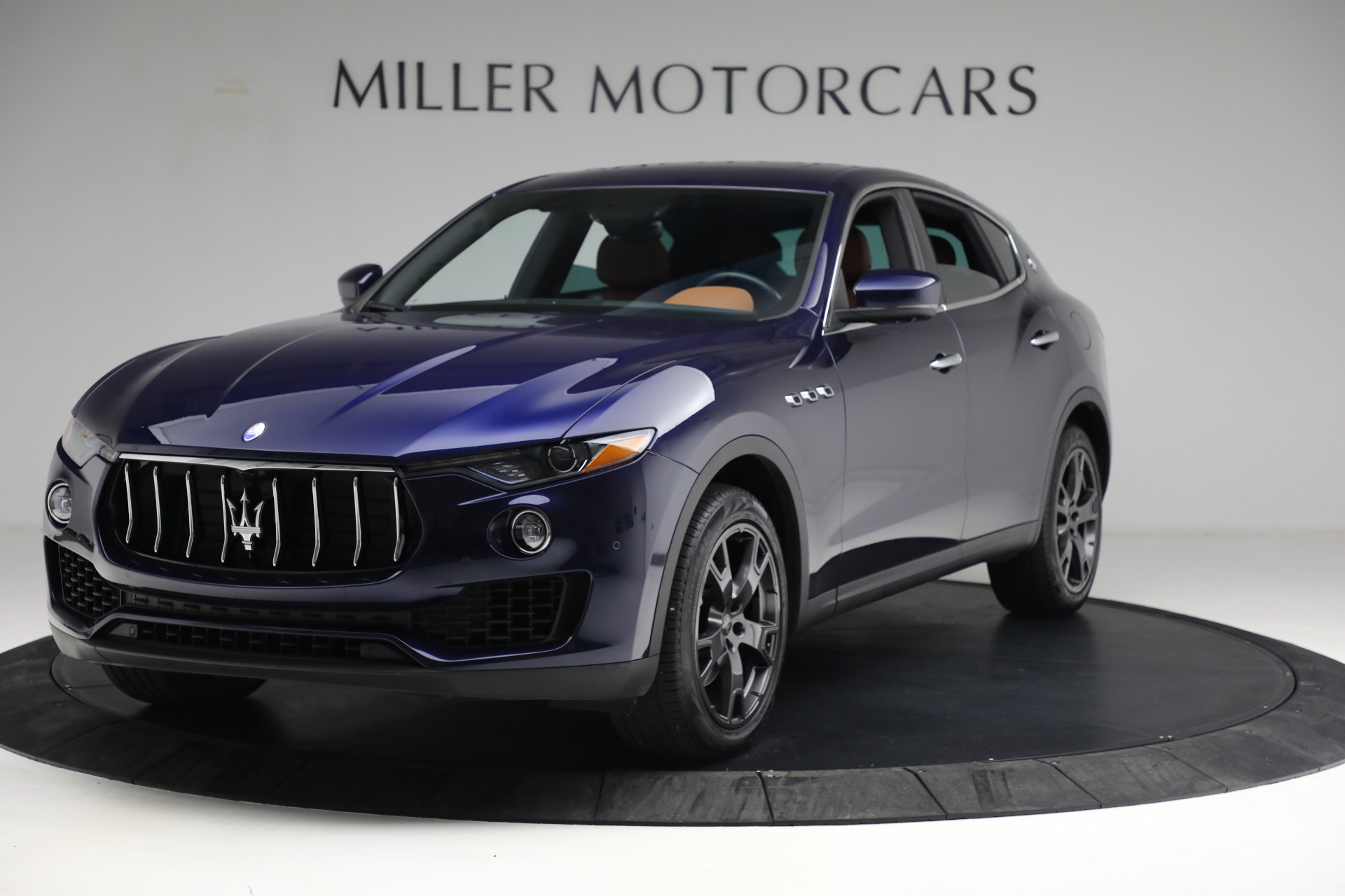 New 2018 Maserati Levante Q4 For Sale 0 In Greenwich, CT