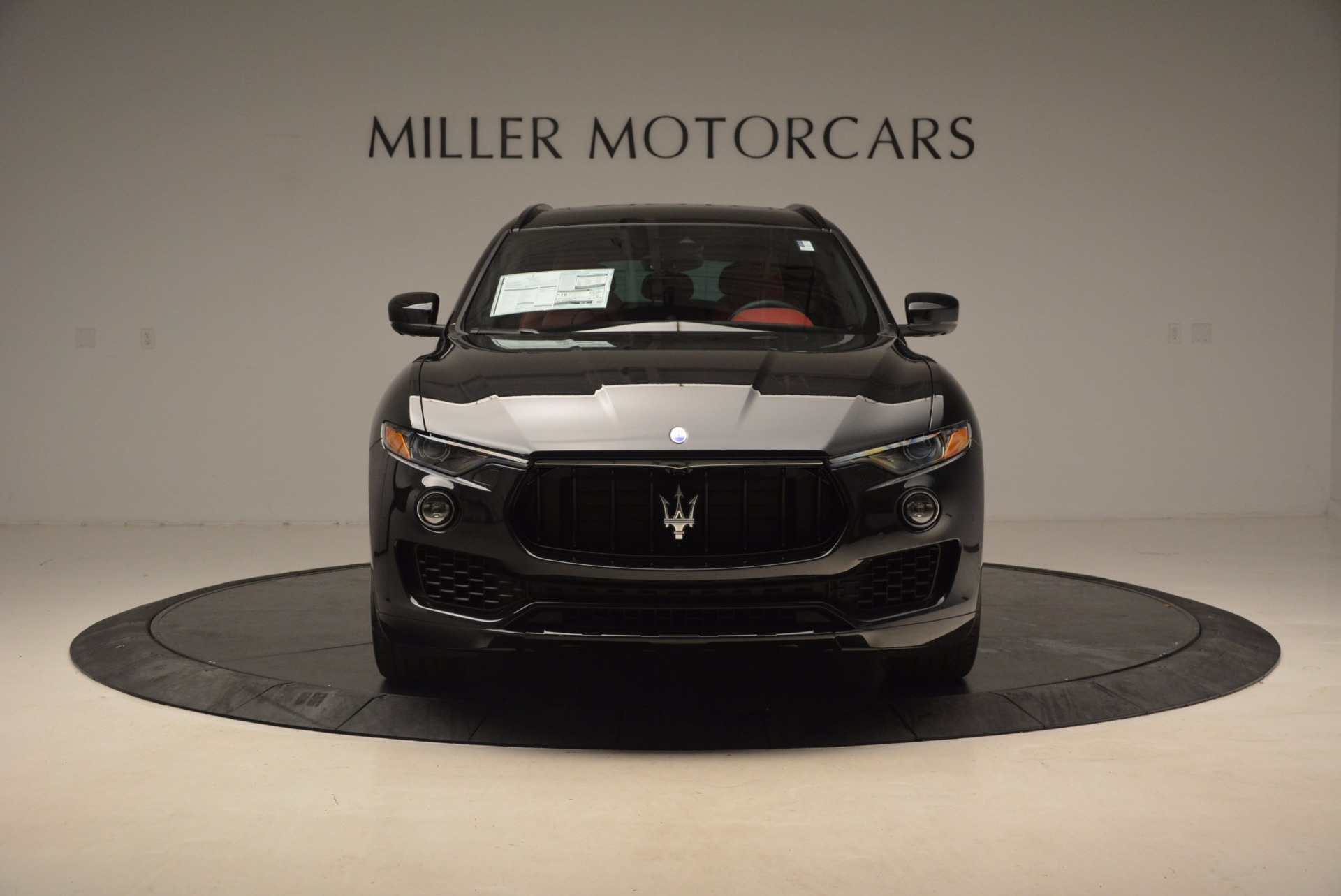 New 2018 Maserati Levante S Q4 For Sale 0 In Greenwich, CT