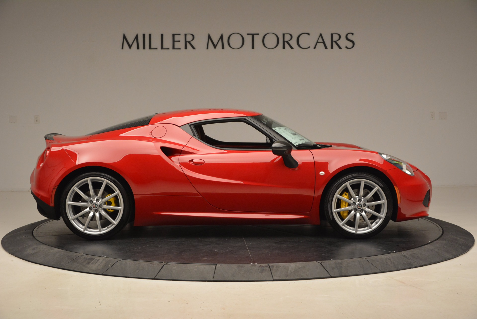 New 2018 Alfa Romeo 4C Coupe For Sale 0 In Greenwich, CT