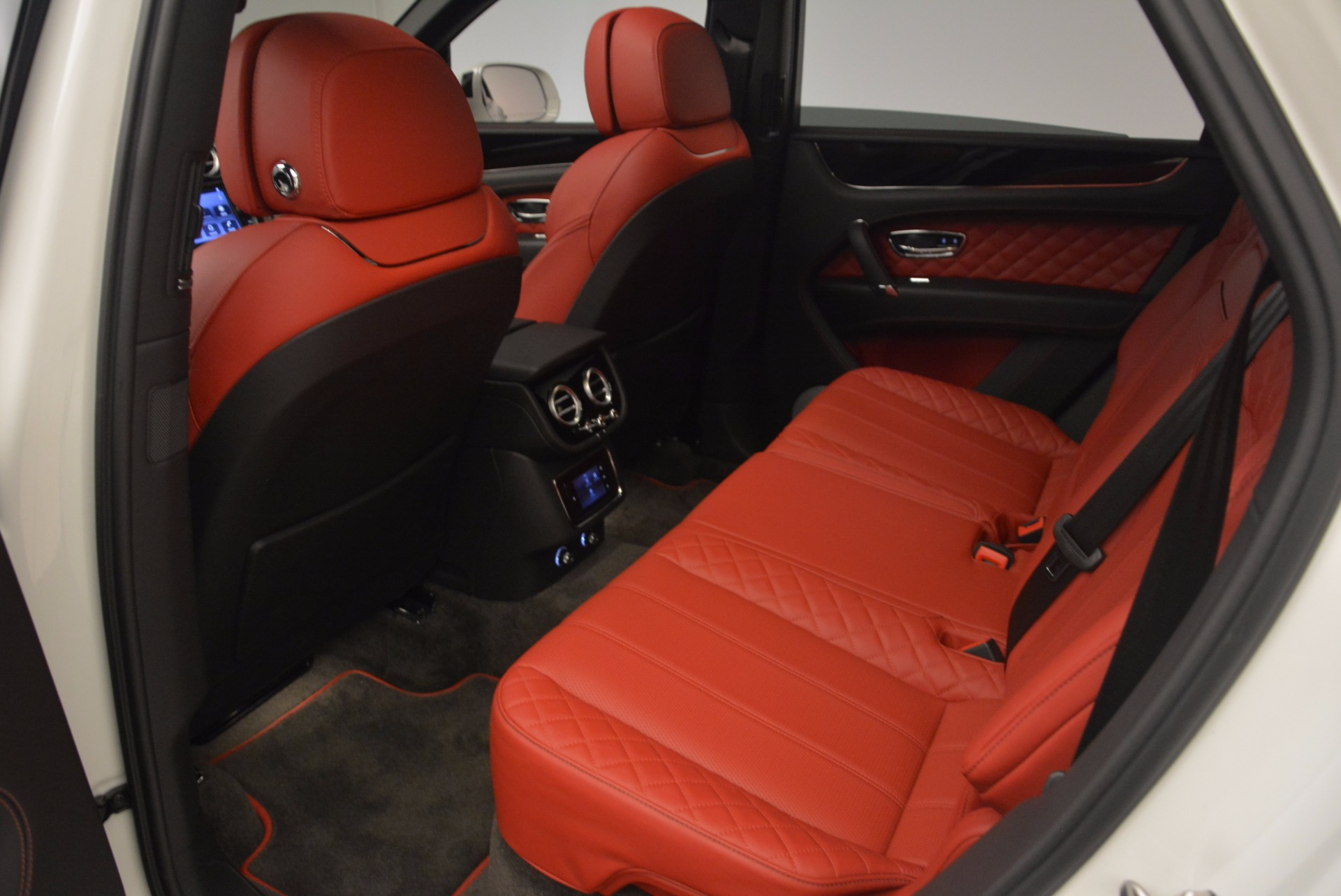 Used 2018 Bentley Bentayga Signature For Sale 0 In Greenwich, CT