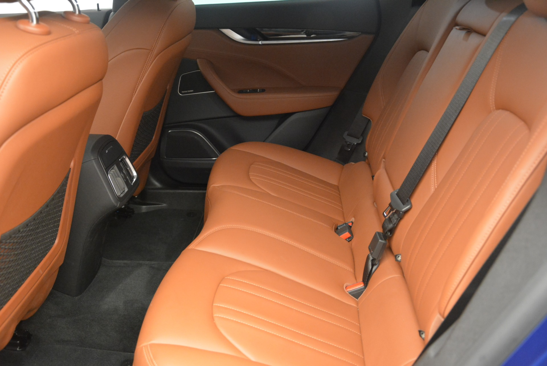 Used 2018 Maserati Levante Q4 For Sale 82925 In Greenwich, CT