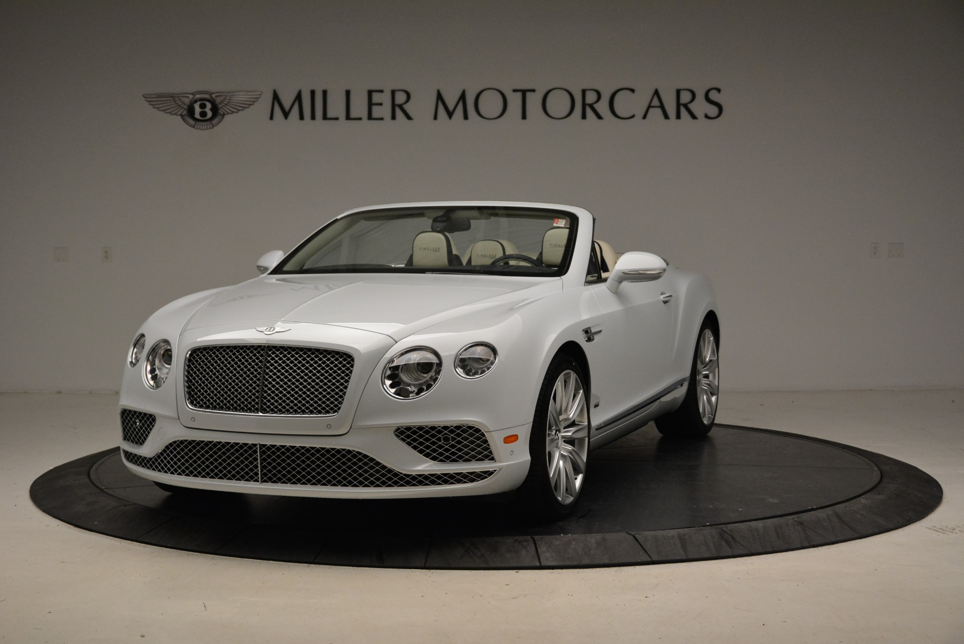 New 2018 Bentley Continental GT Timeless Series For Sale 0 In Greenwich, CT