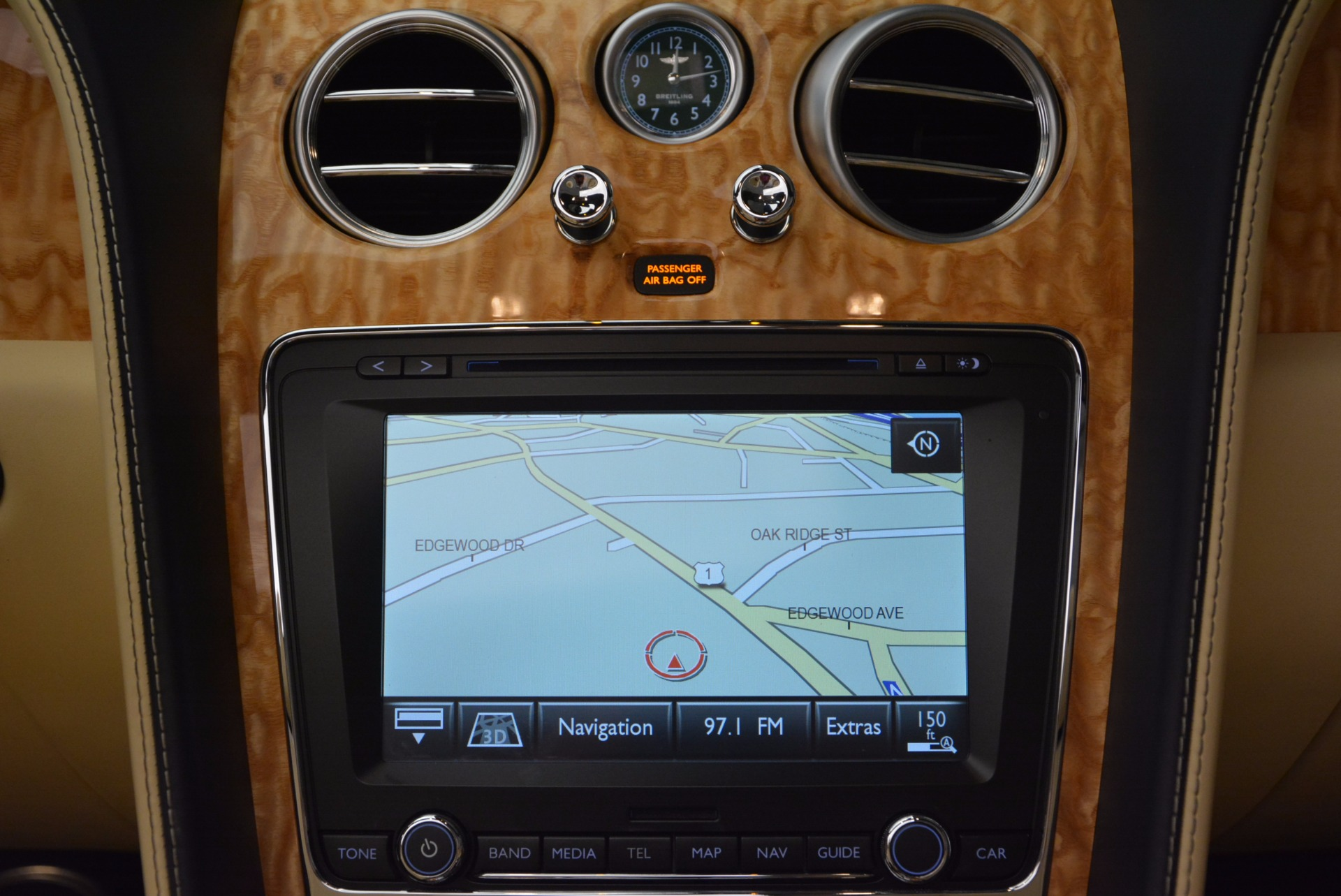 Used 2012 Bentley Continental GTC  For Sale 0 In Greenwich, CT