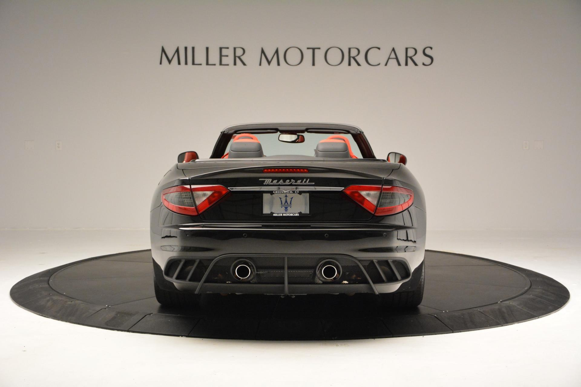 New 2016 Maserati GranTurismo Convertible MC For Sale 0 In Greenwich, CT