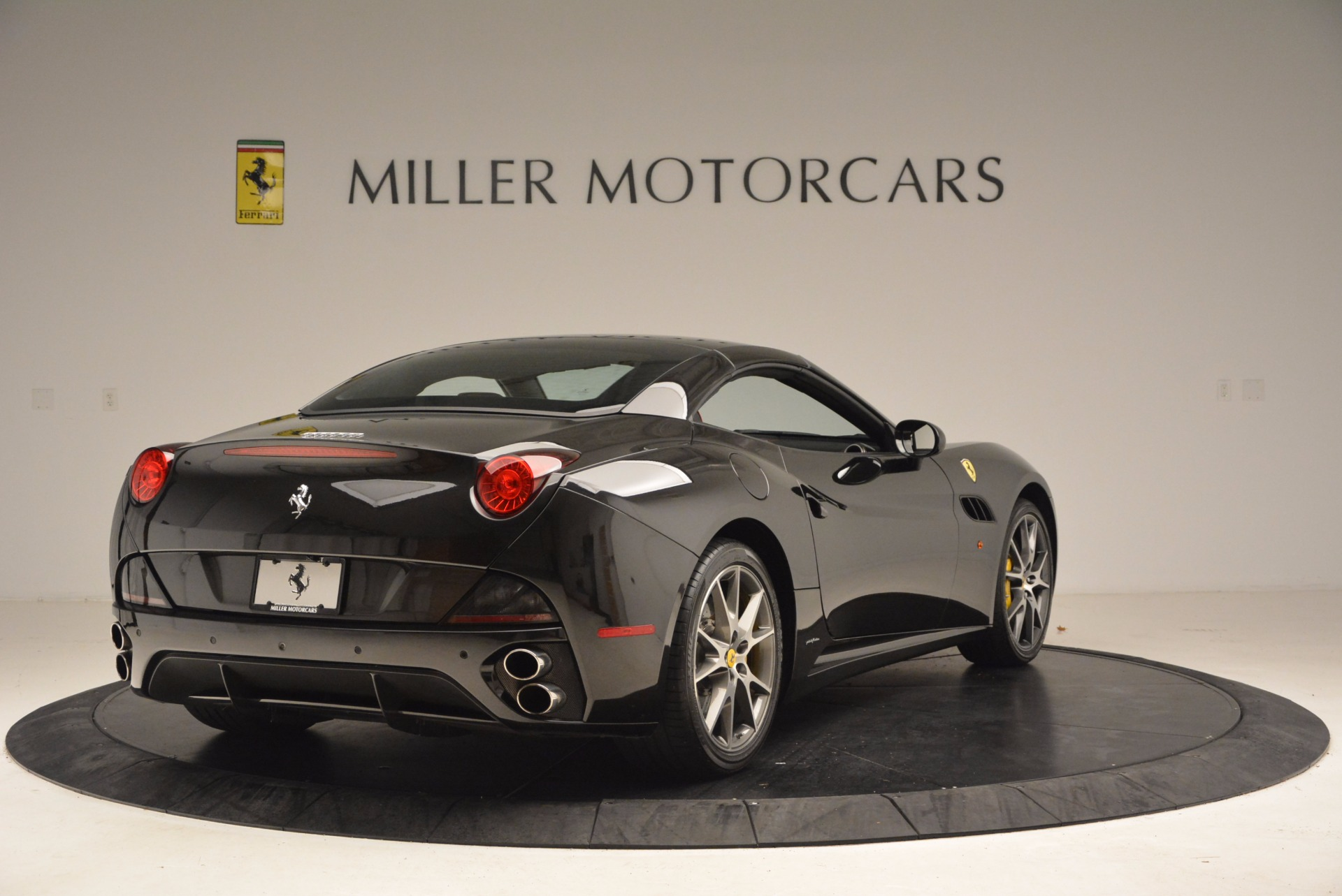 Used 2013 Ferrari California  For Sale 0 In Greenwich, CT