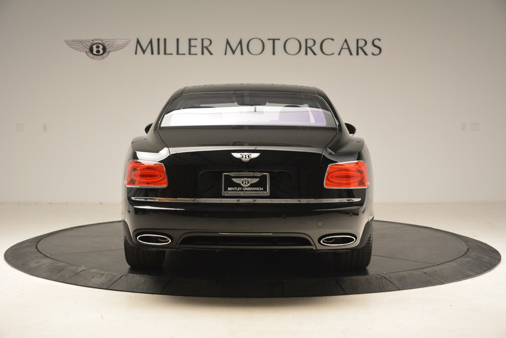 New 2017 Bentley Flying Spur W12 For Sale 0 In Greenwich, CT