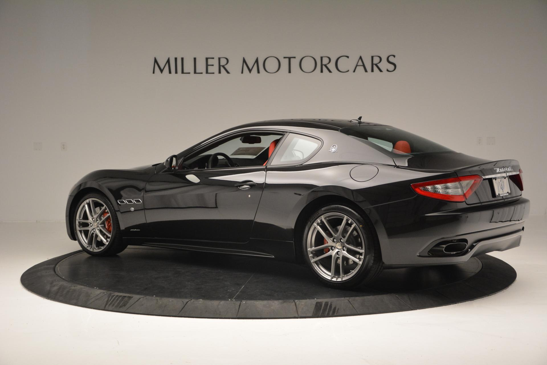 New 2016 Maserati GranTurismo Sport For Sale 0 In Greenwich, CT