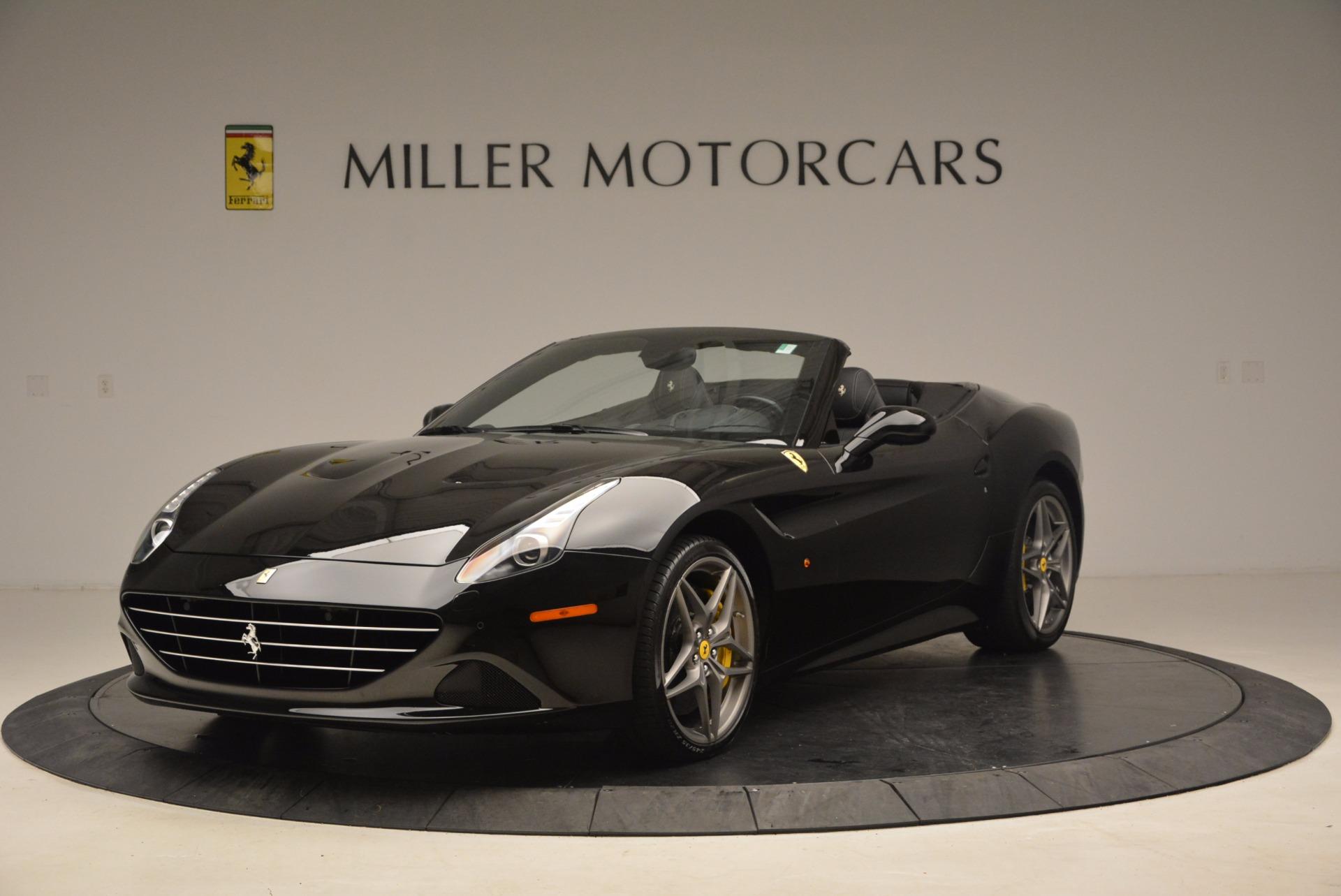 Used 2016 Ferrari California T  For Sale 0 In Greenwich, CT