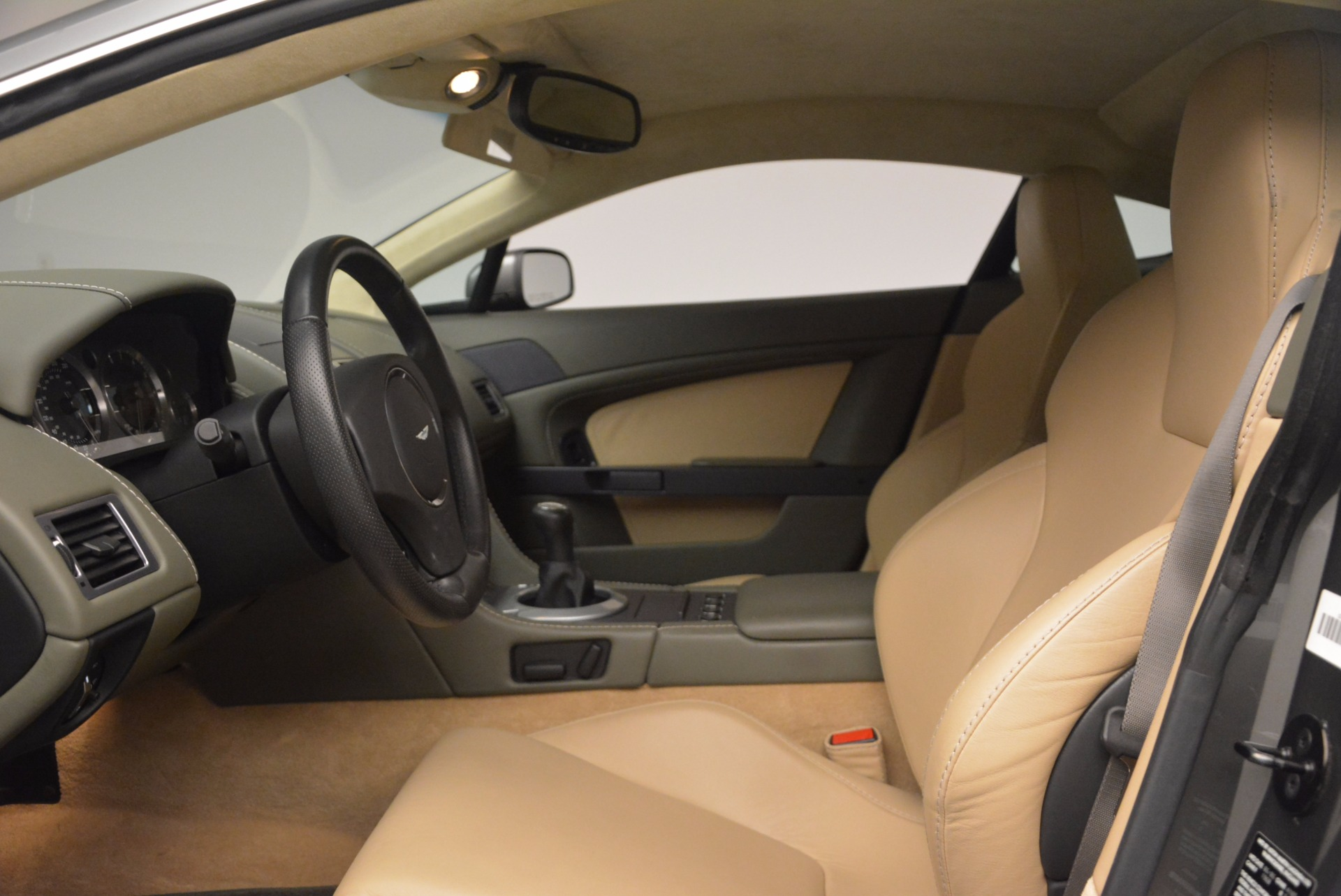 Used 2006 Aston Martin V8 Vantage  For Sale 0 In Greenwich, CT