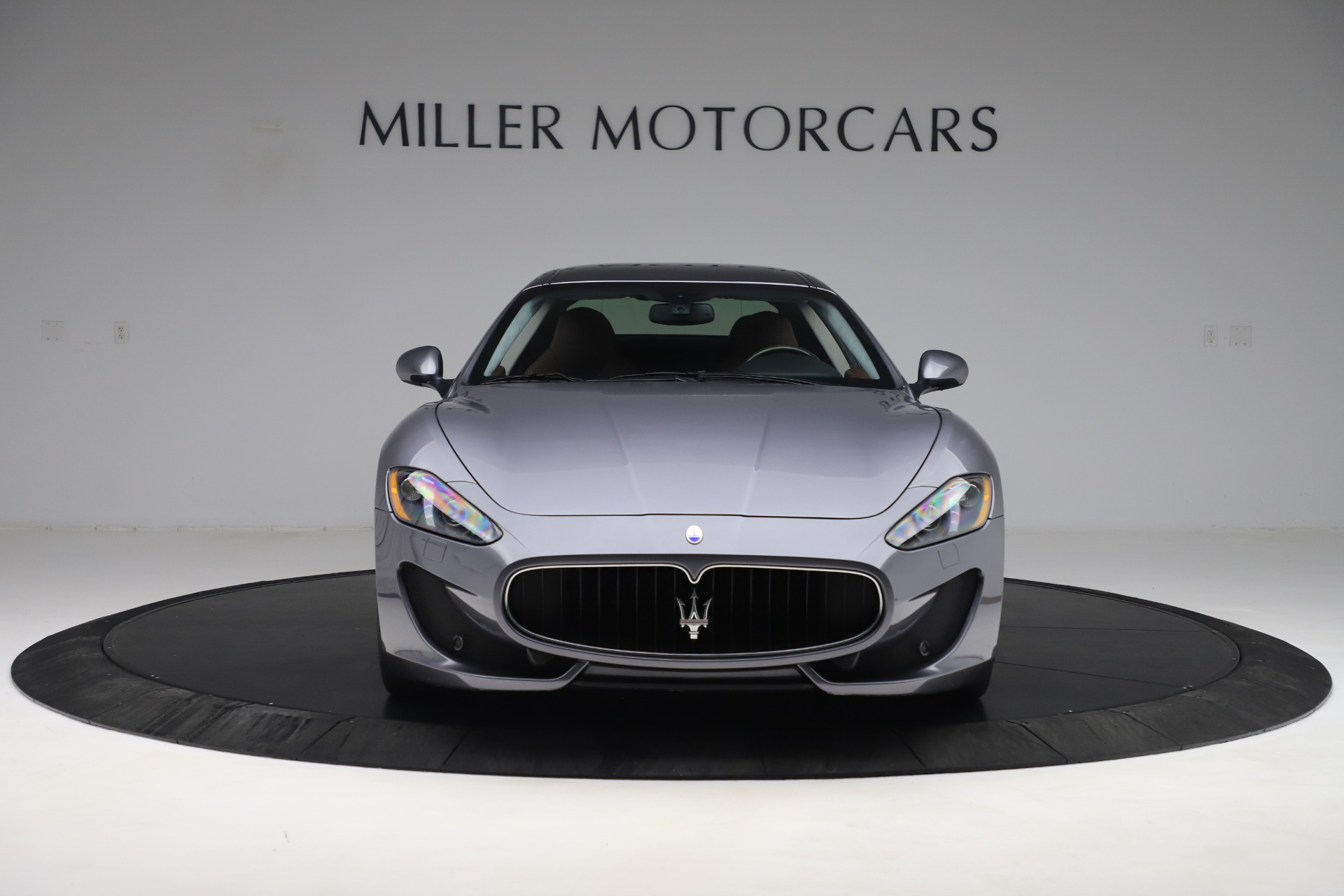 New 2016 Maserati GranTurismo Sport- TEST DRIVE SPECIAL For Sale 0 In Greenwich, CT