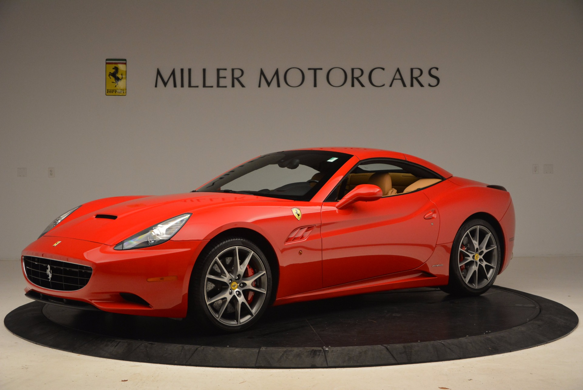 Used 2010 Ferrari California  For Sale 0 In Greenwich, CT