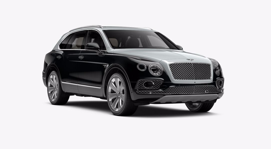 New 2018 Bentley Bentayga Mulliner For Sale 0 In Greenwich, CT