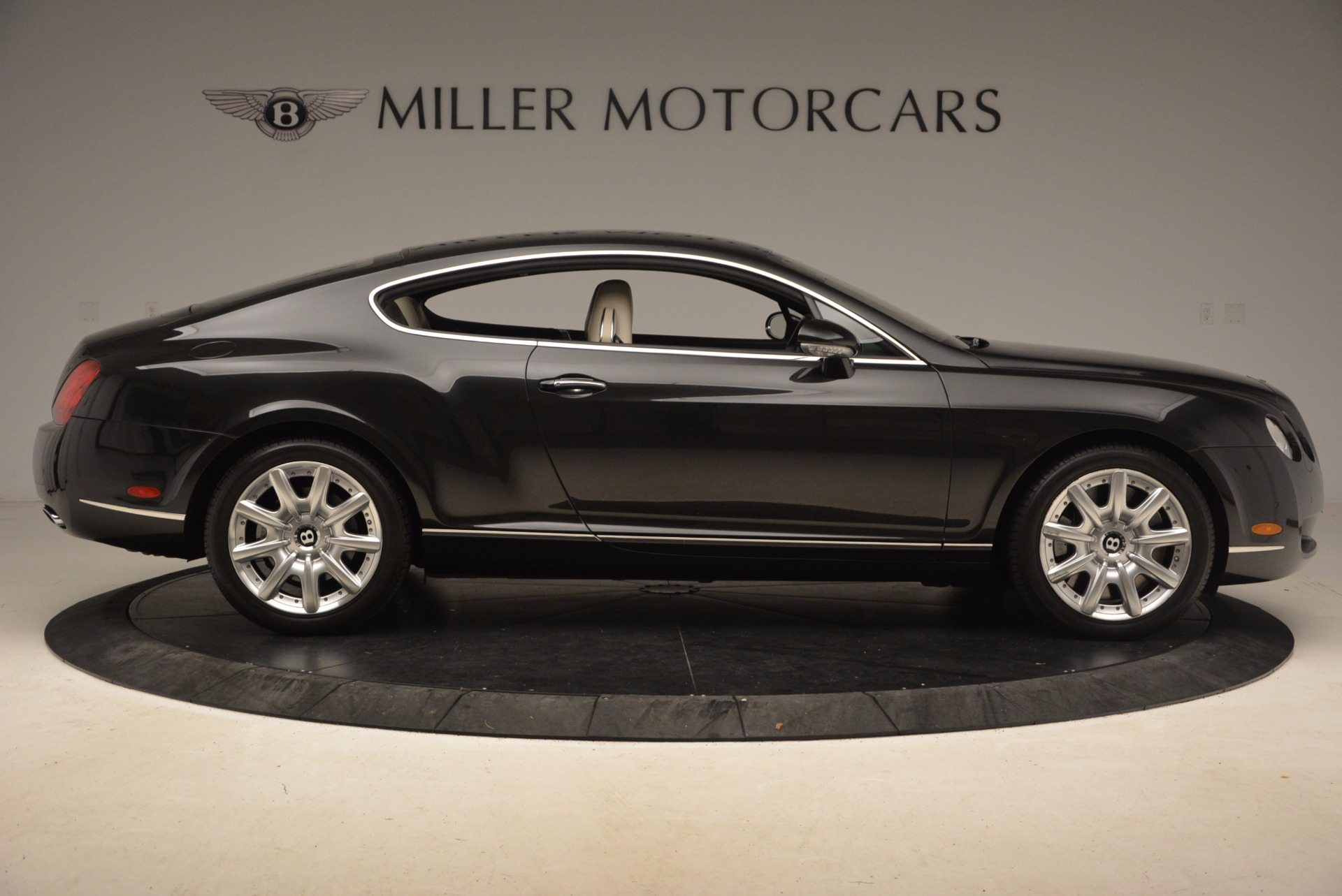 Used 2005 Bentley Continental GT W12 For Sale 0 In Greenwich, CT