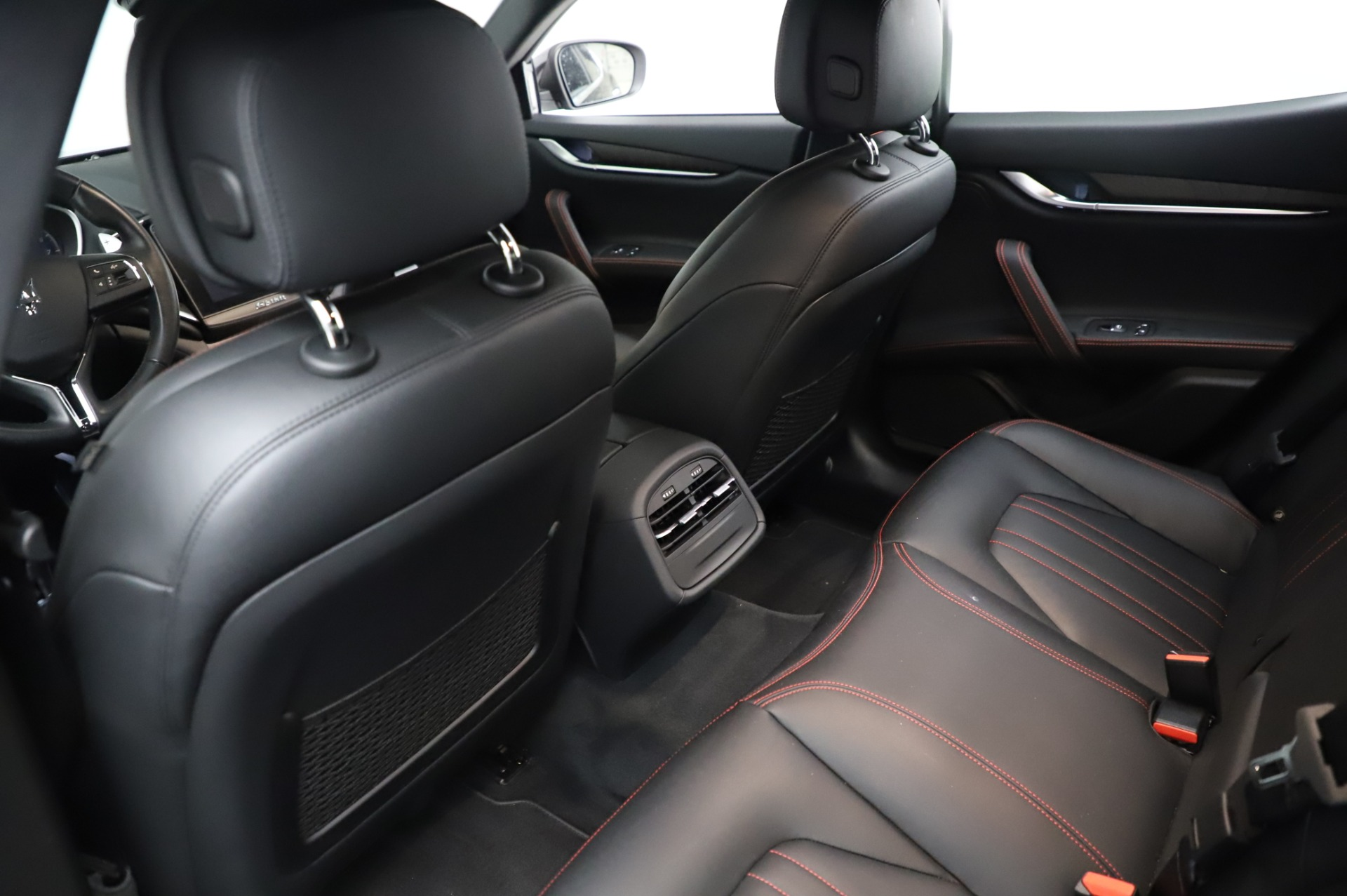 Used 2018 Maserati Ghibli S Q4 For Sale 86775 In Greenwich, CT