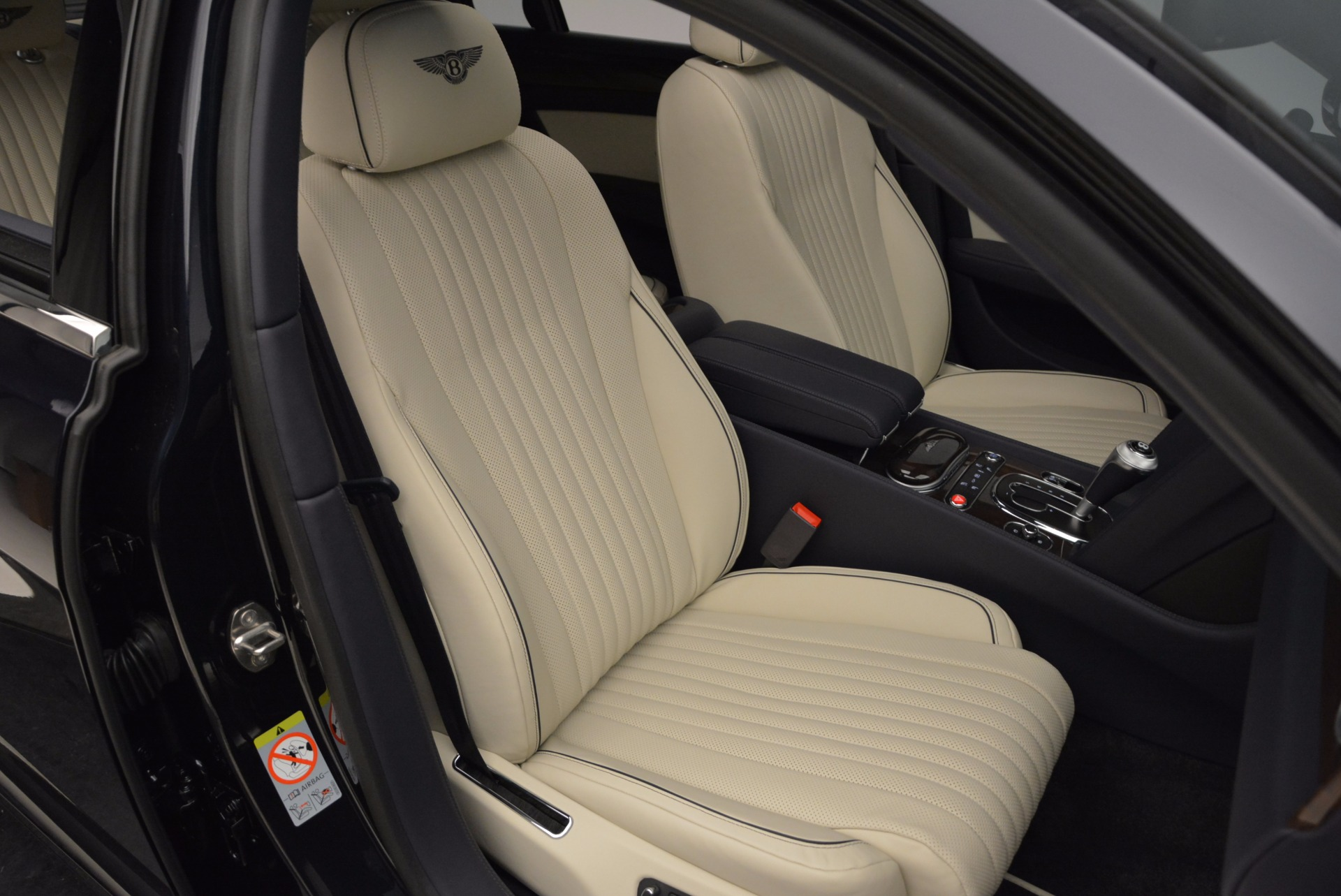 New 2017 Bentley Flying Spur V8 For Sale 0 In Greenwich, CT