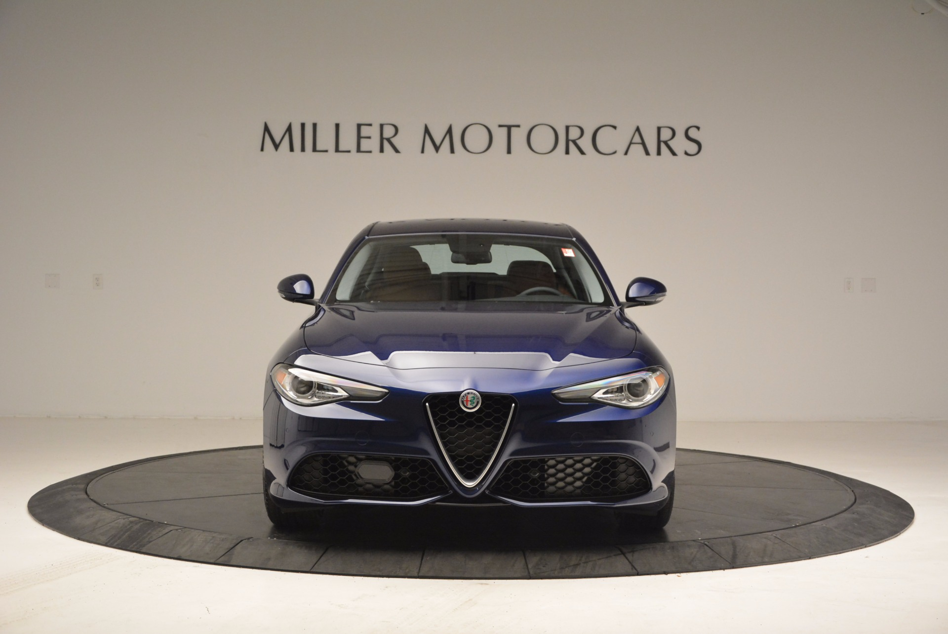 New 2018 Alfa Romeo Giulia Ti Sport Q4 For Sale 0 In Greenwich, CT