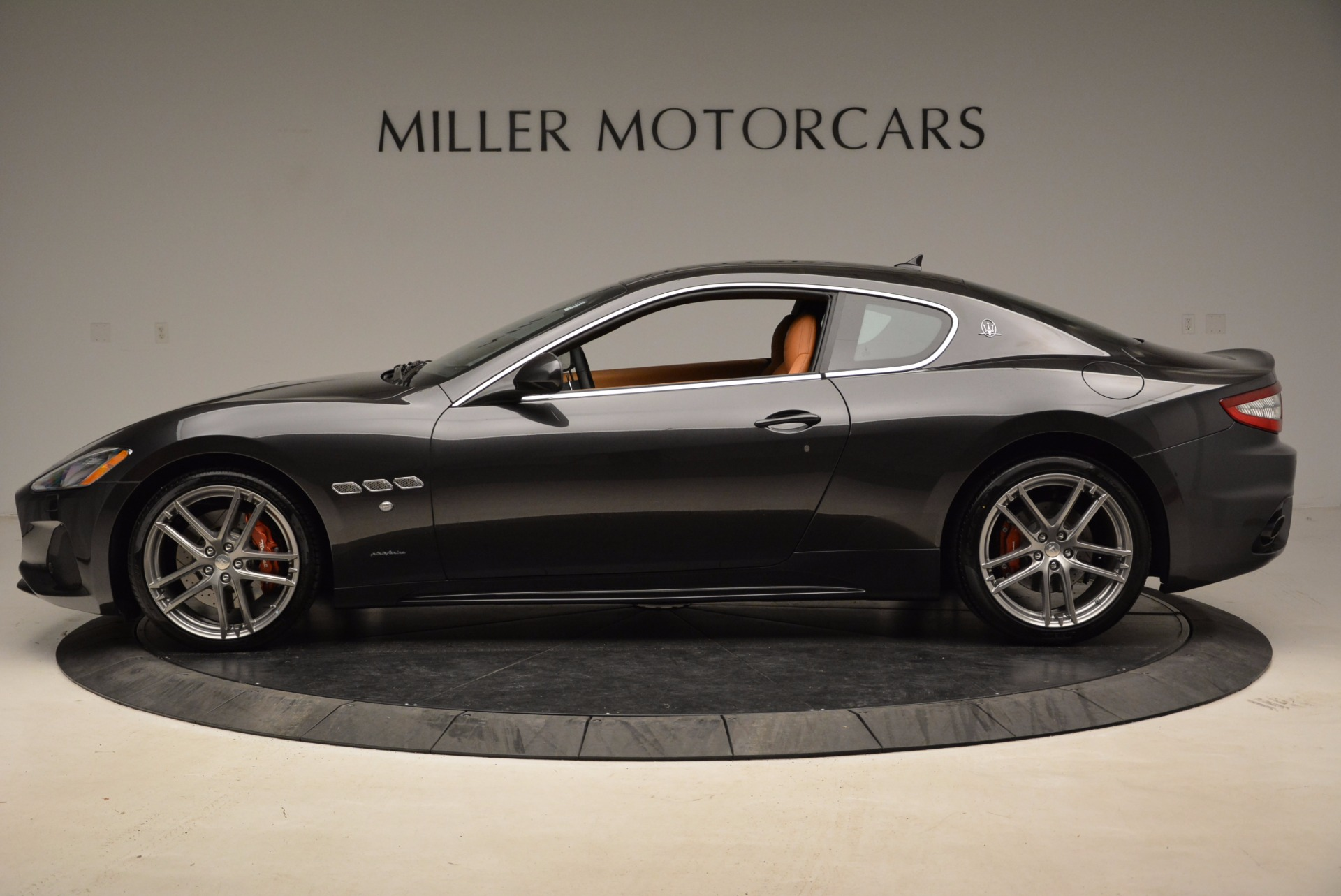 New 2018 Maserati GranTurismo Sport Coupe For Sale 0 In Greenwich, CT