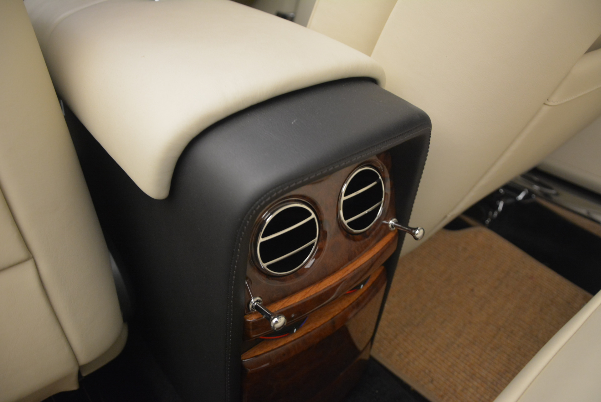 Used 2009 Rolls-Royce Phantom Drophead Coupe  For Sale 0 In Greenwich, CT