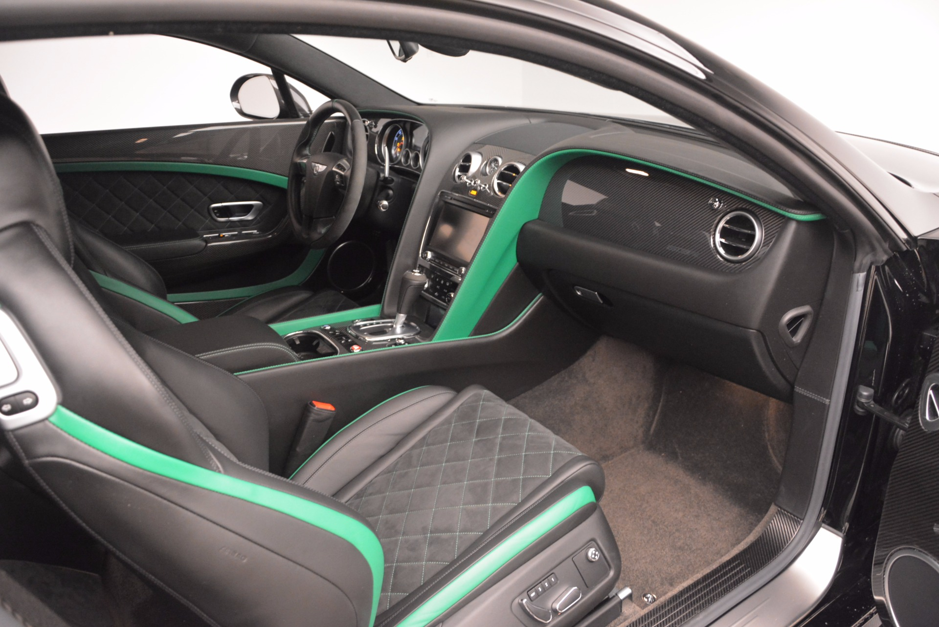 Used 2015 Bentley Continental GT GT3-R For Sale 0 In Greenwich, CT