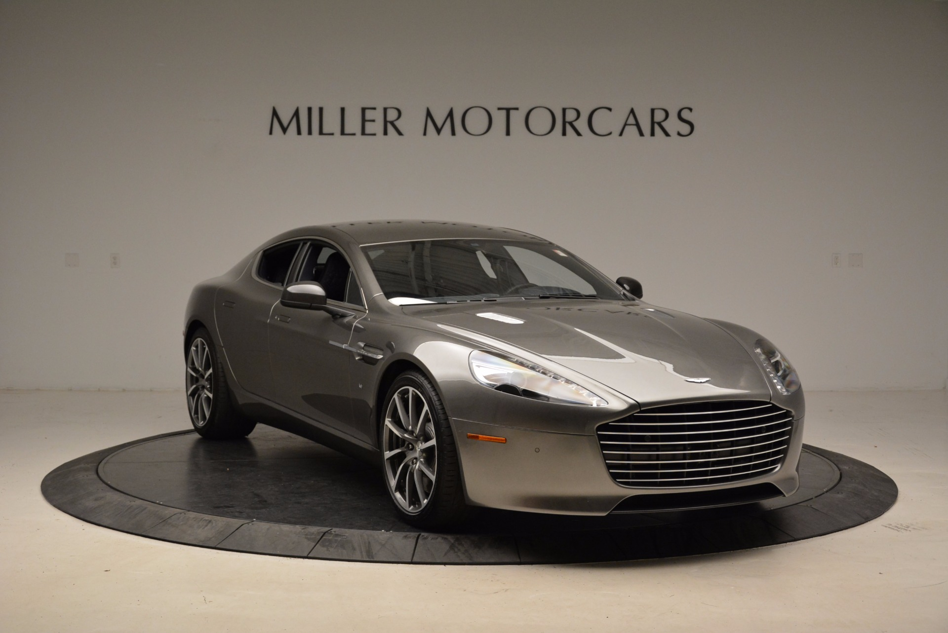 Used 2017 Aston Martin Rapide S Sedan For Sale 226721 In Greenwich, CT